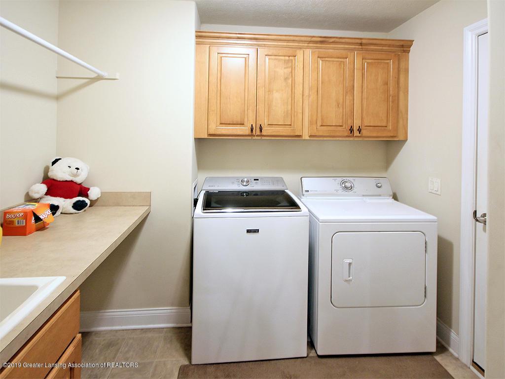 16420 Sanctuary Cir - Laundry - 14