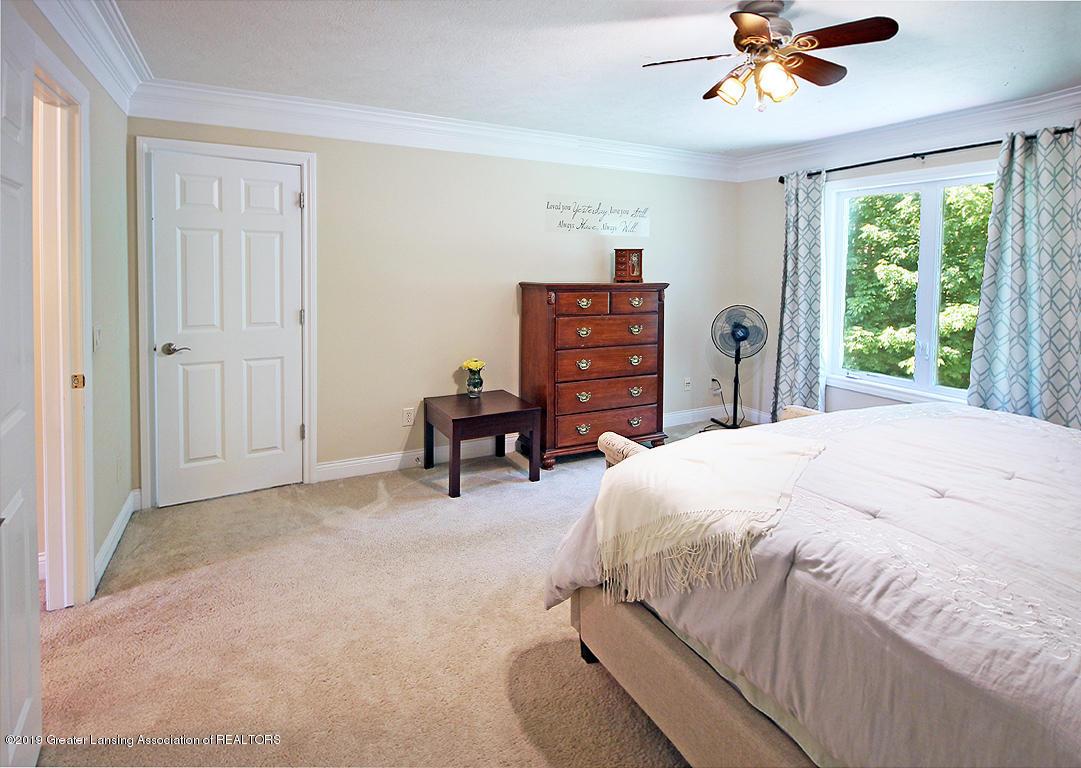 16420 Sanctuary Cir - Master Bedroom - 18