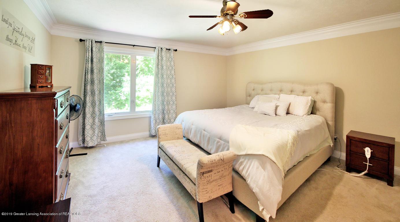16420 Sanctuary Cir - Master Bedroom - 17