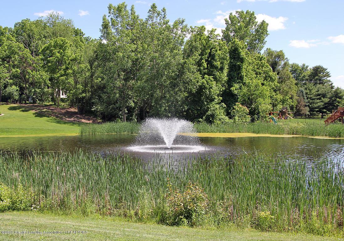 16420 Sanctuary Cir - Neighborhood Pond - 31