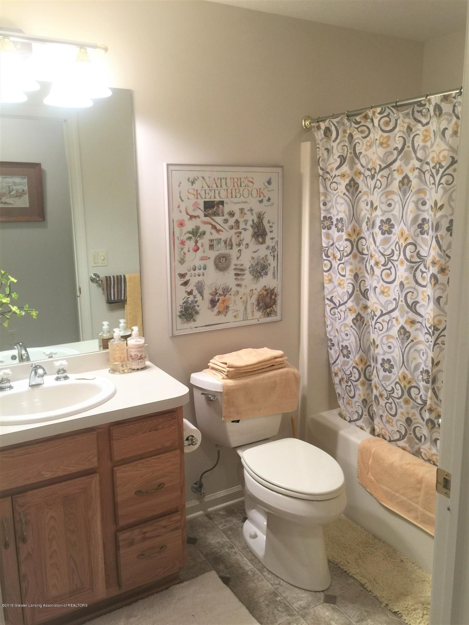 13612 Canyonwood Cl - basement bath 1 - 24