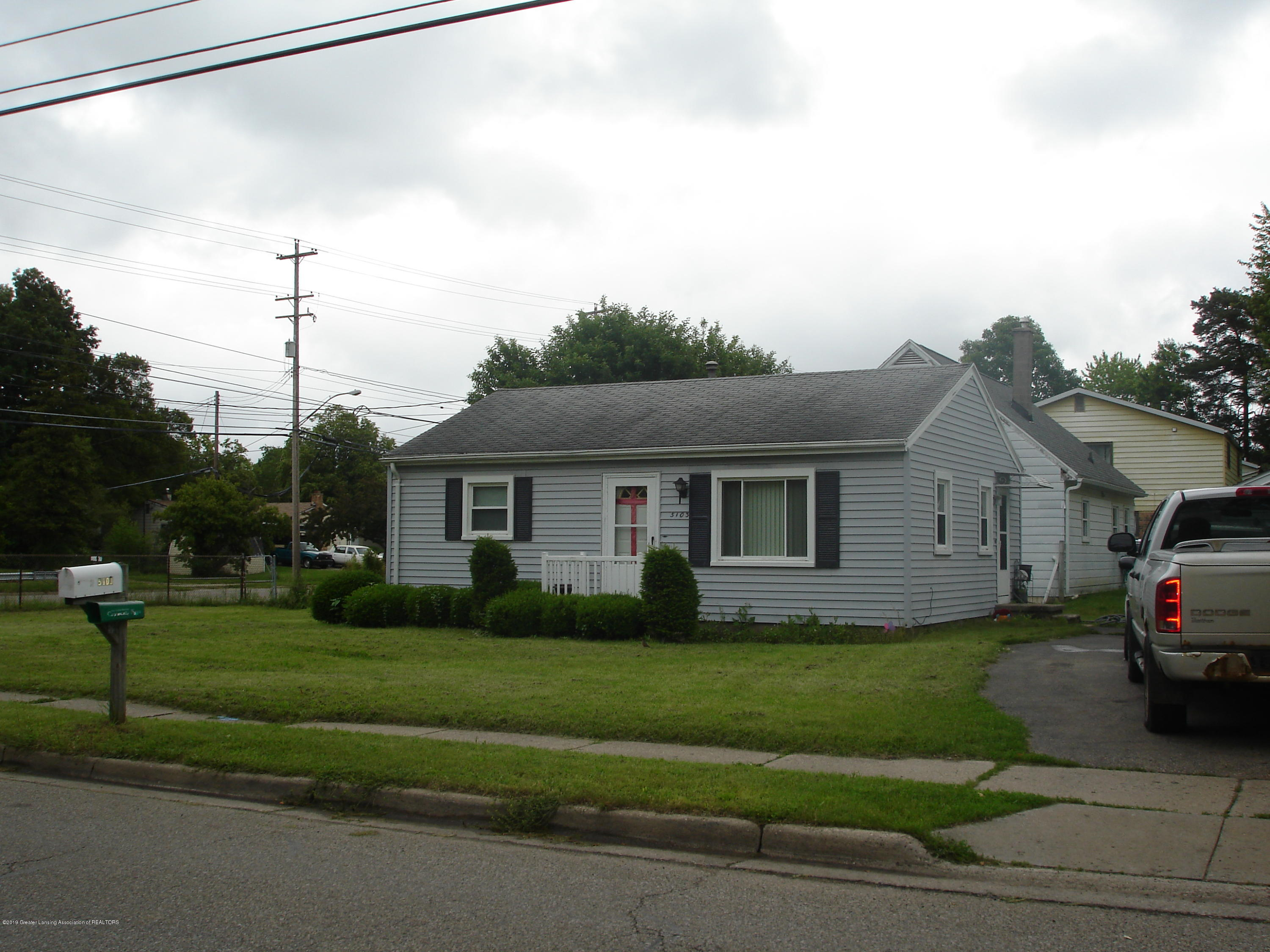 5103 Wexford Rd - Front - 1