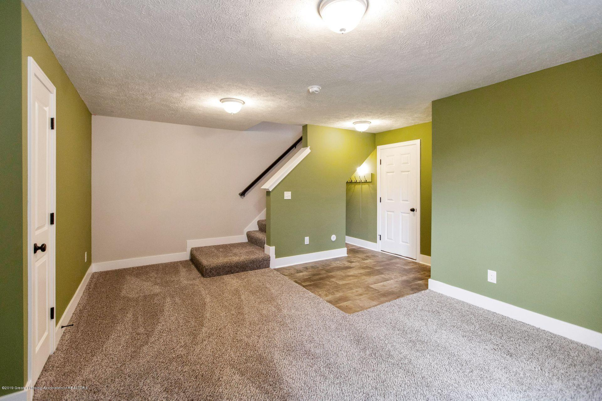3844 Fossum Ln 16 - Lower Level Rec Room - 29