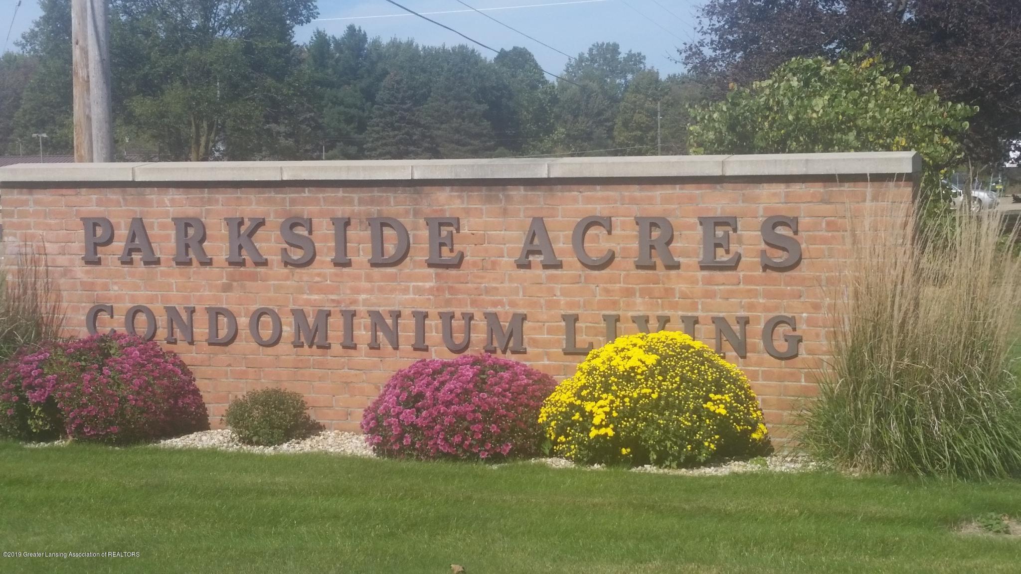 148 Vansickle Dr - 4 Parkside Acres Sign - 2