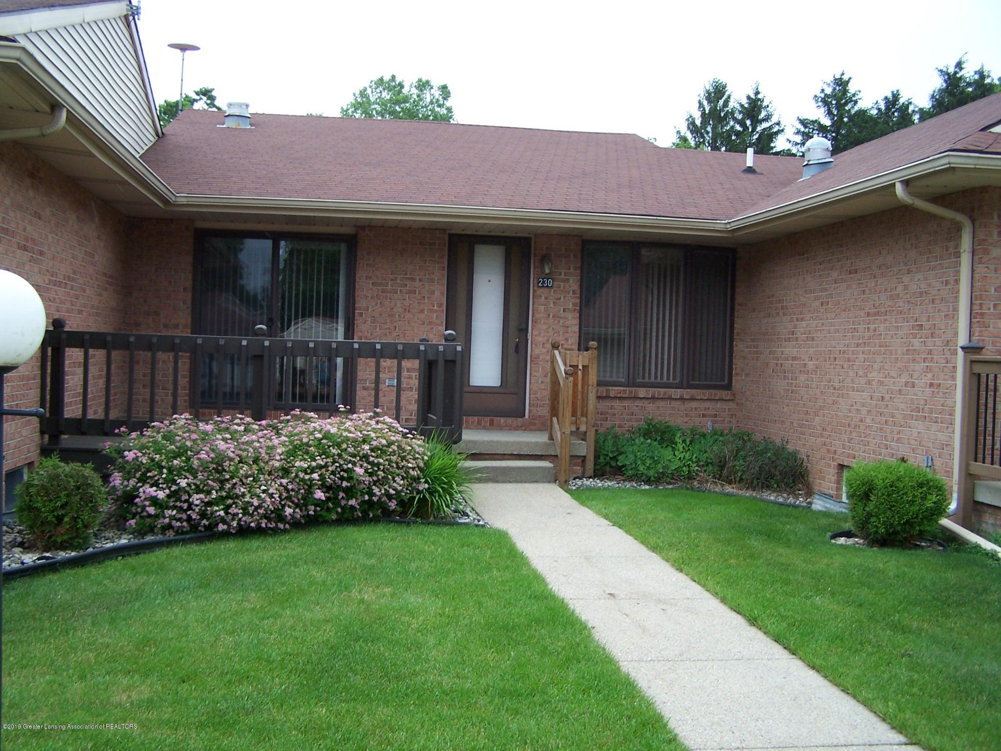 230 N Bonnie Brook Dr 48 - Front of home - 1