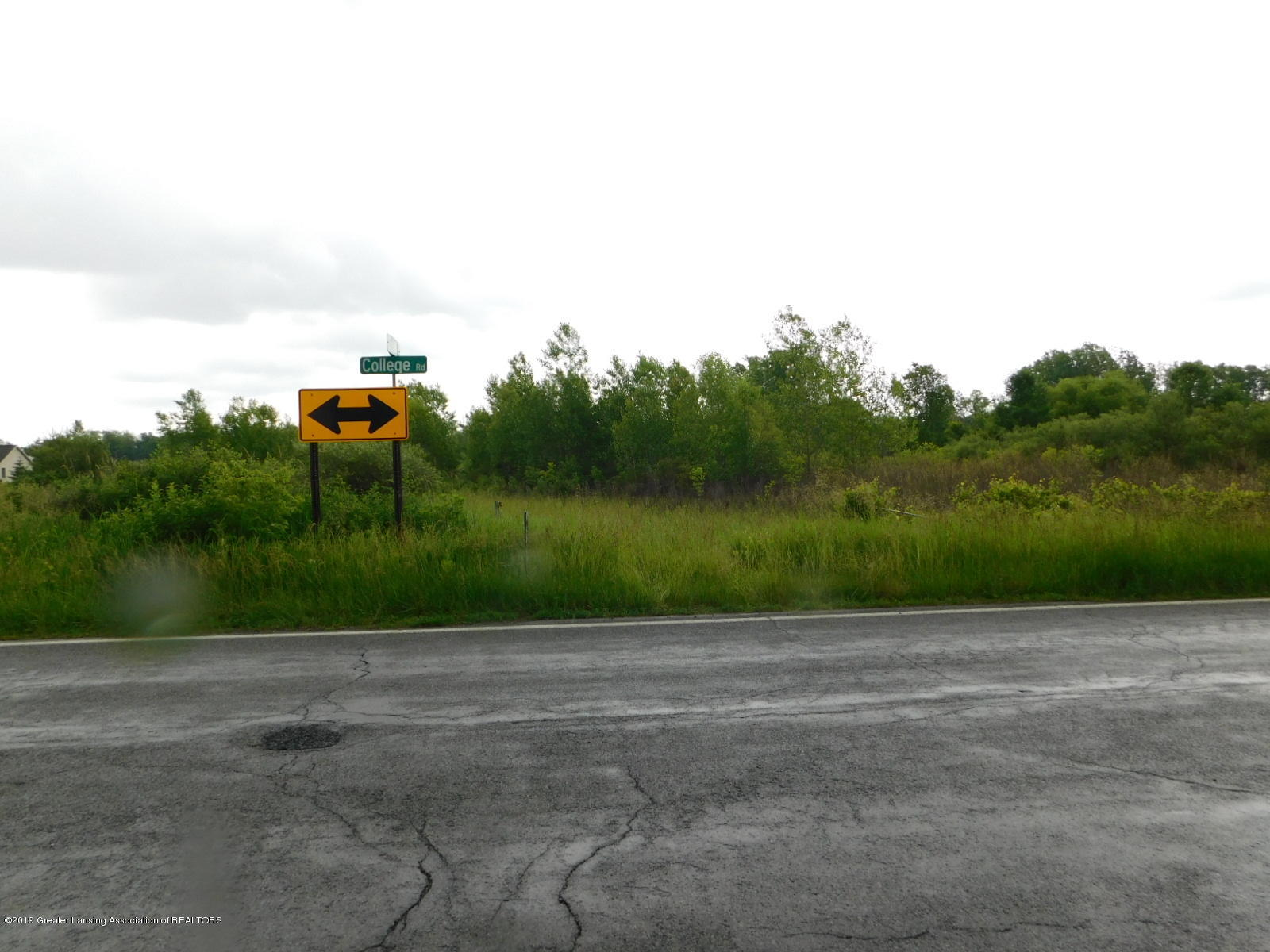 V/L College Rd - vacant land - 1