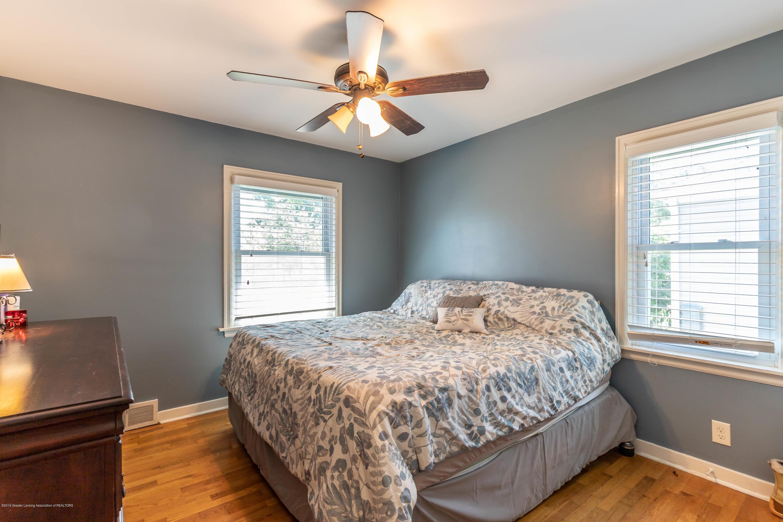 1204 George St - Master Bedroom - 8