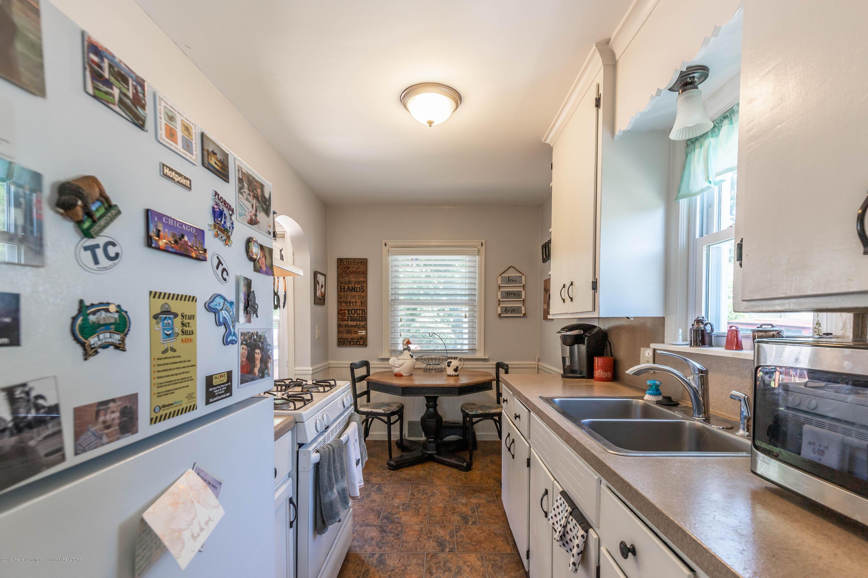 1204 George St - Kitchen - 5