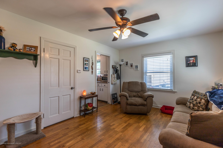 1204 George St - Living Room - 4