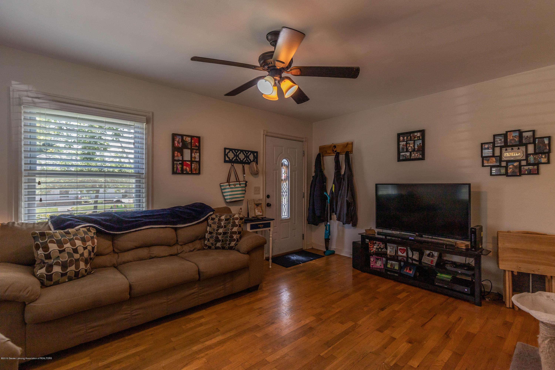 1204 George St - Living Room - 3