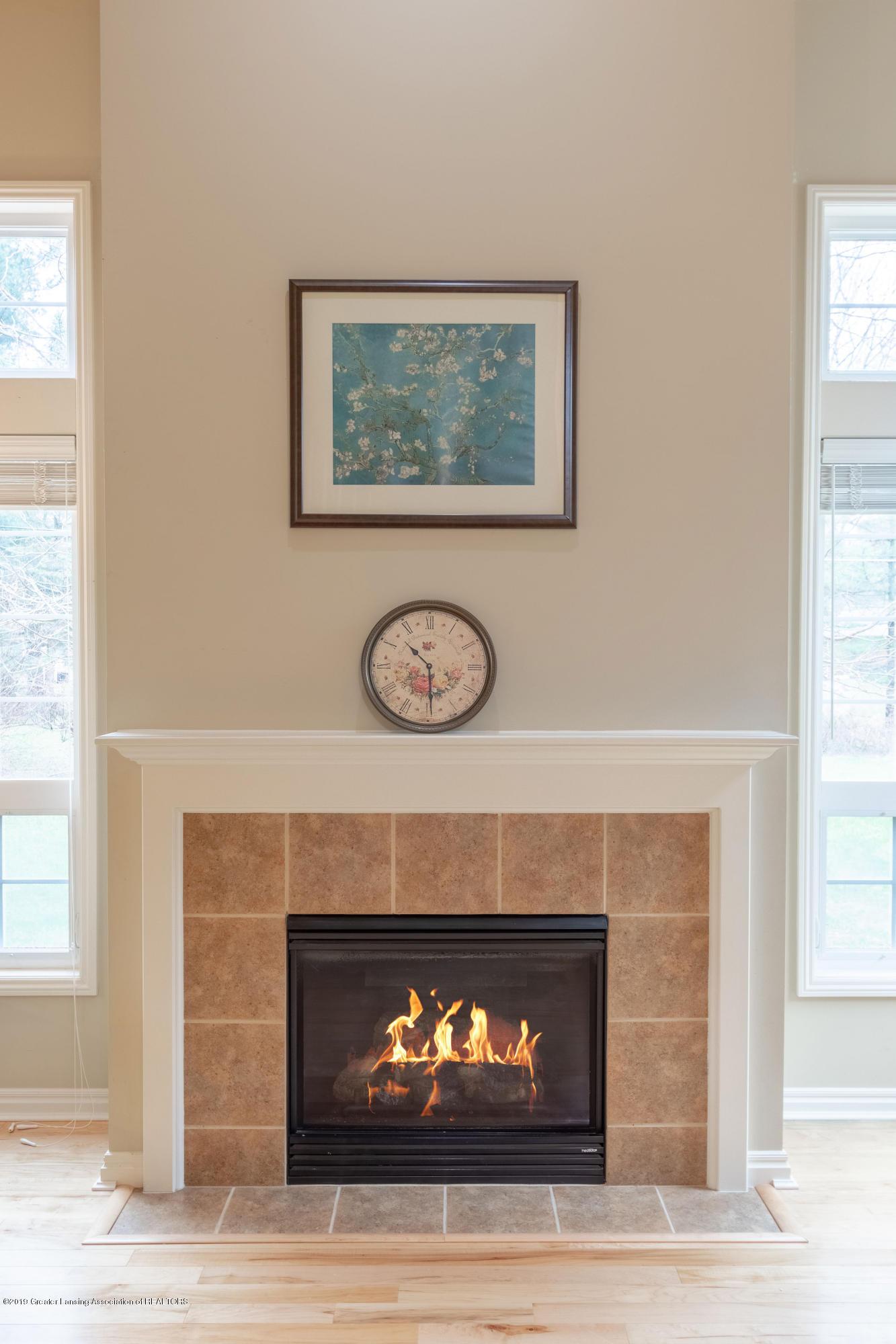 3585 W Arbutus Dr - Fireplace - 11