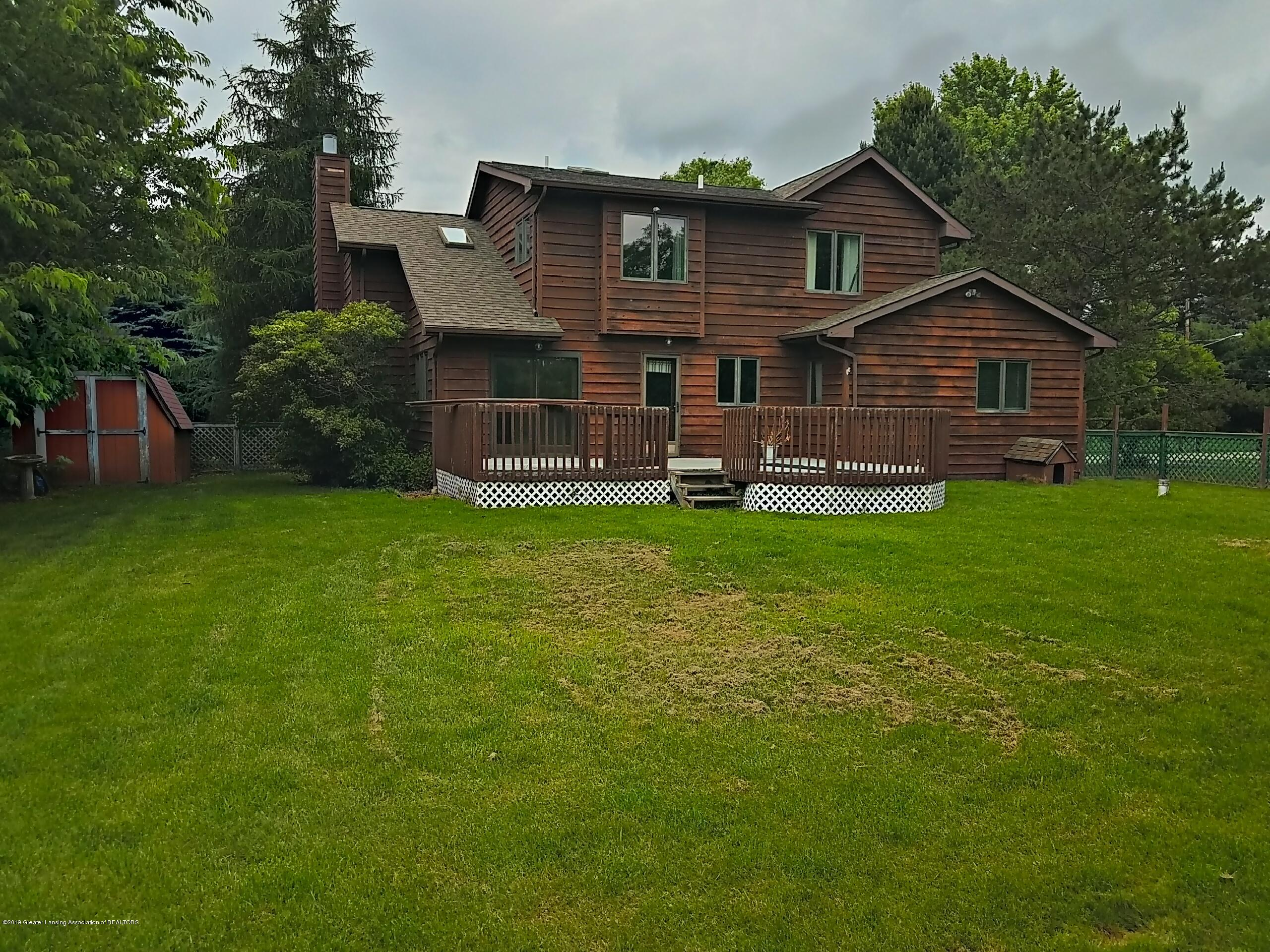 508 E Webb Dr - Back - 28