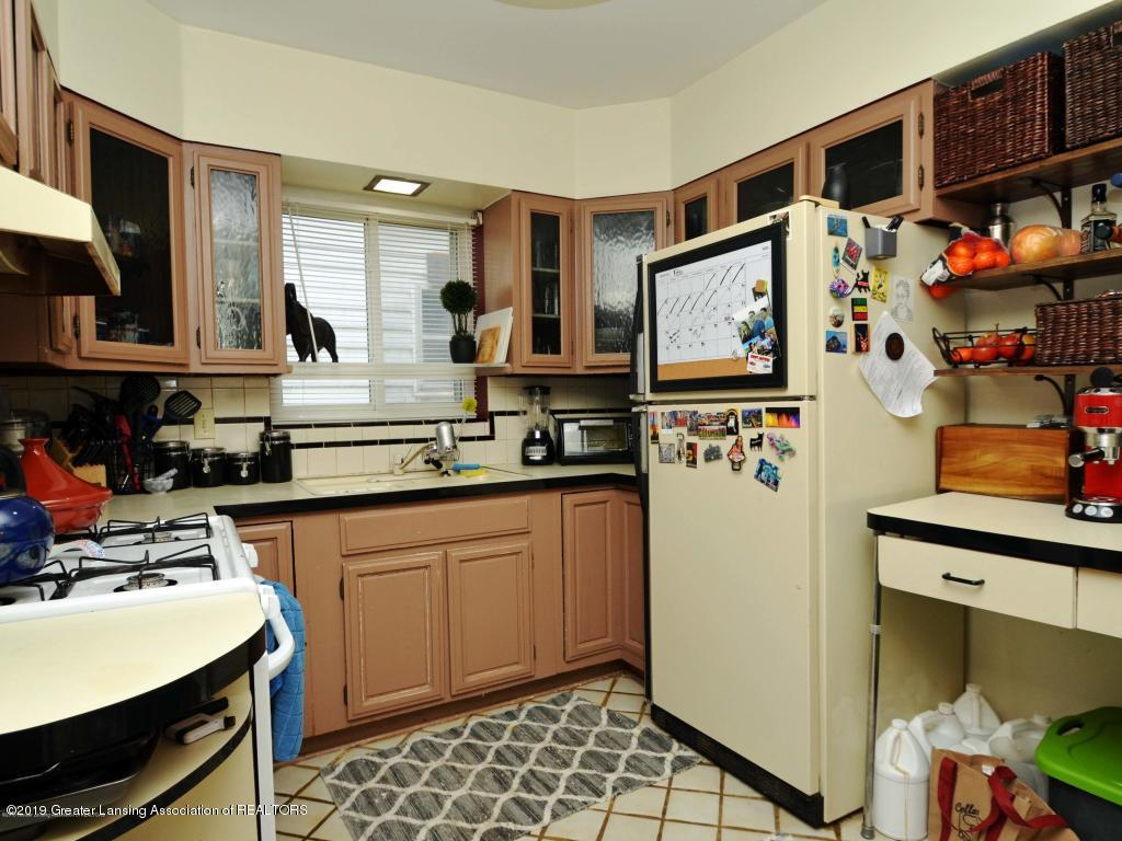 518 Lasalle Blvd - kitchen - 16