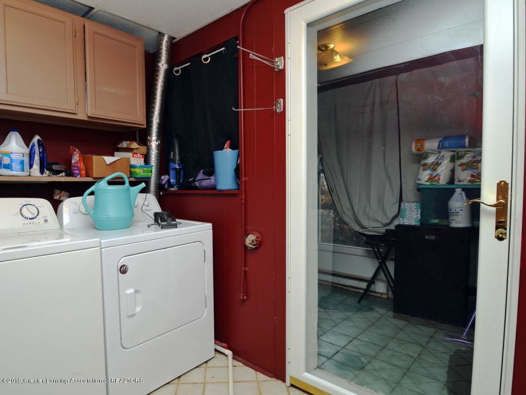 518 Lasalle Blvd - laundry - 6