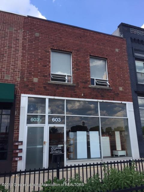 603 E Michigan Ave - Front - 1