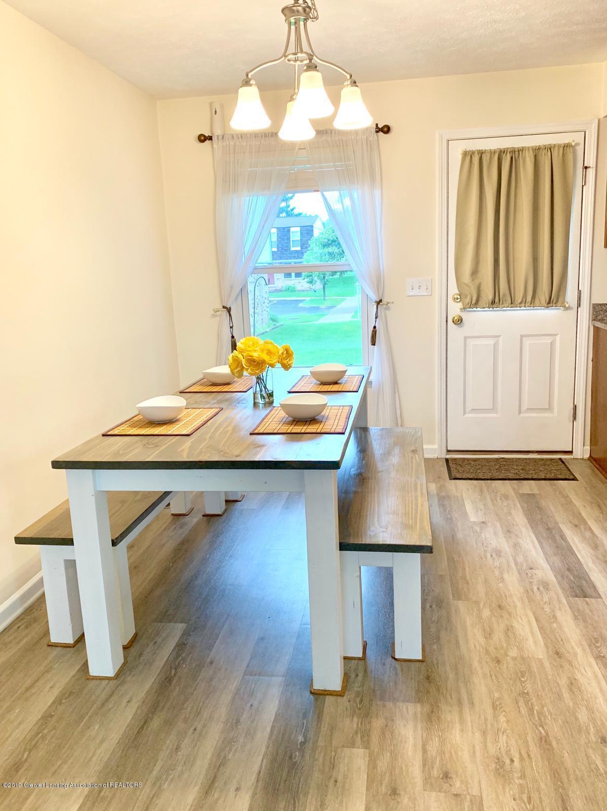 1742 Maisonette Dr - Dining Room - 3