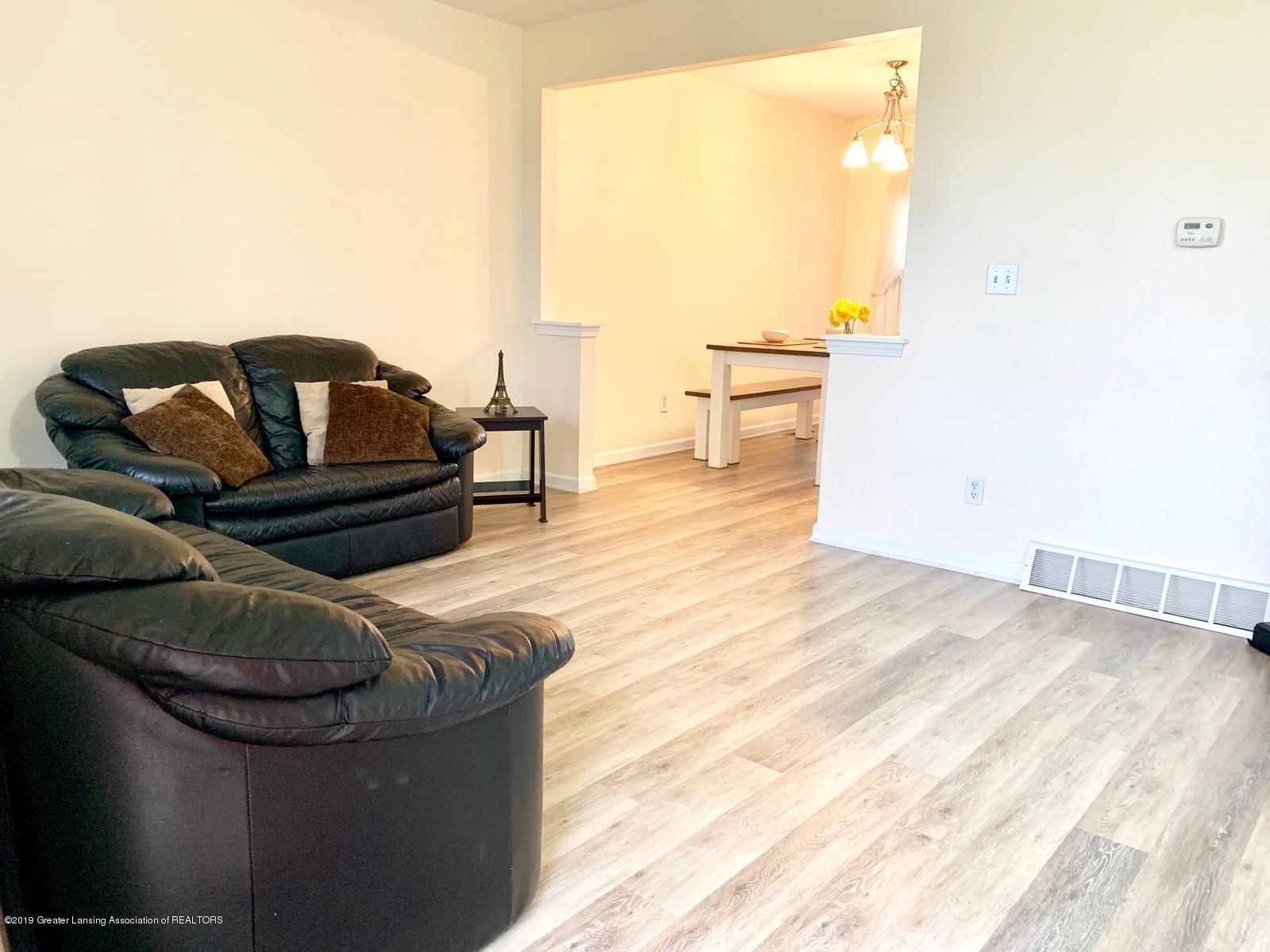 1742 Maisonette Dr - Living Room - 1