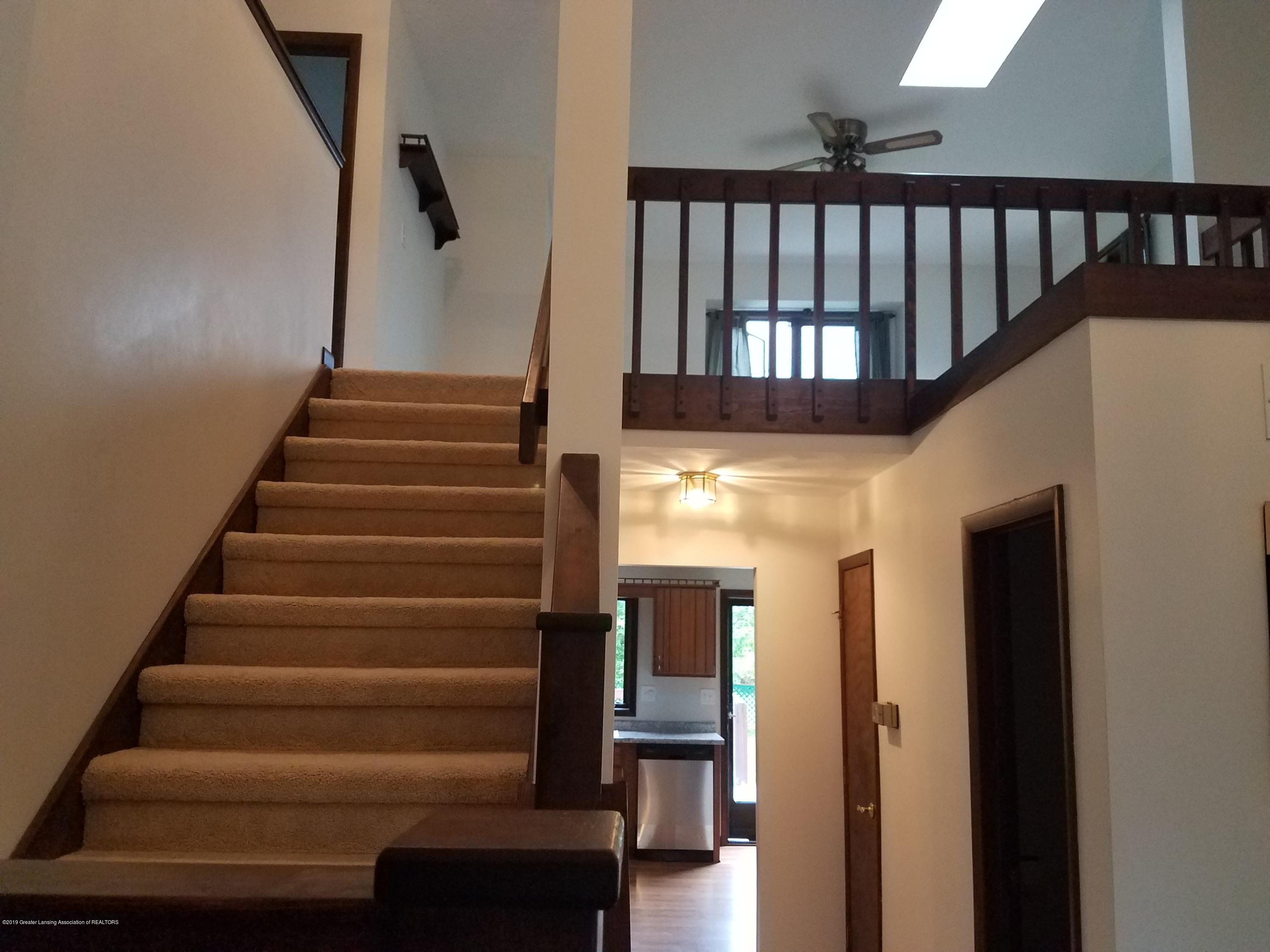 508 E Webb Dr - Stairs - 18
