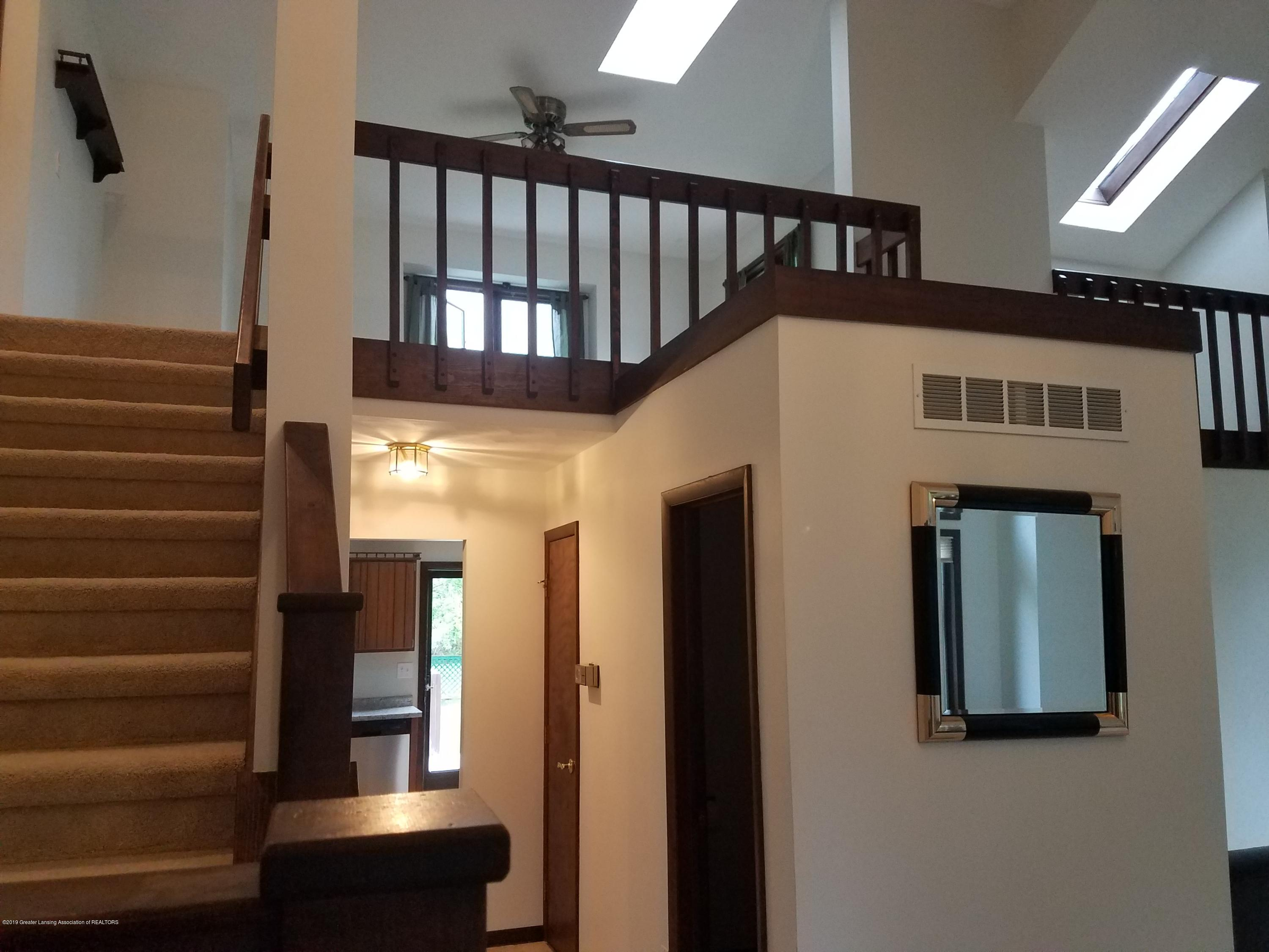 508 E Webb Dr - Stairs - 19