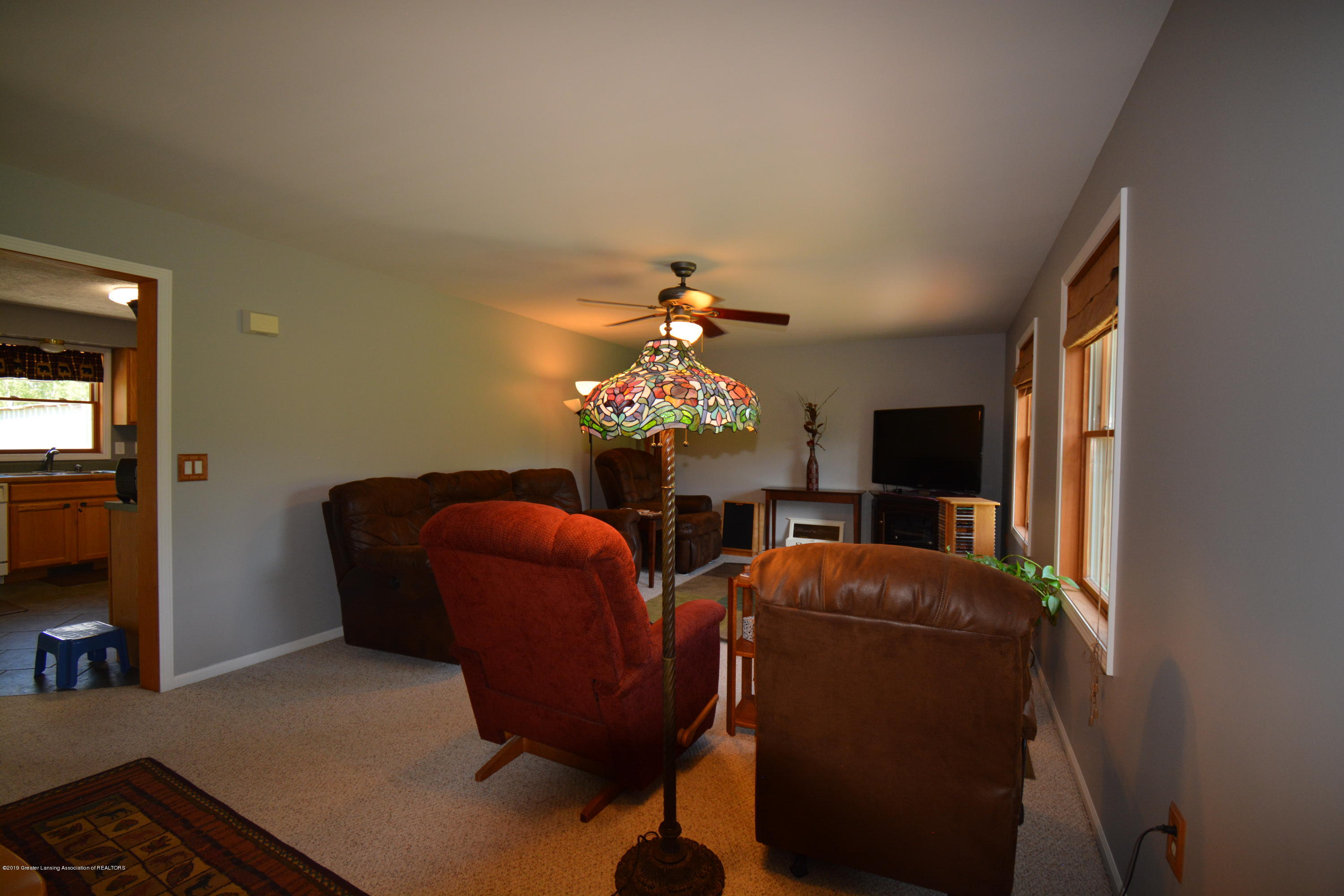 7459 Rossman Hwy - Living Room 2 - 10