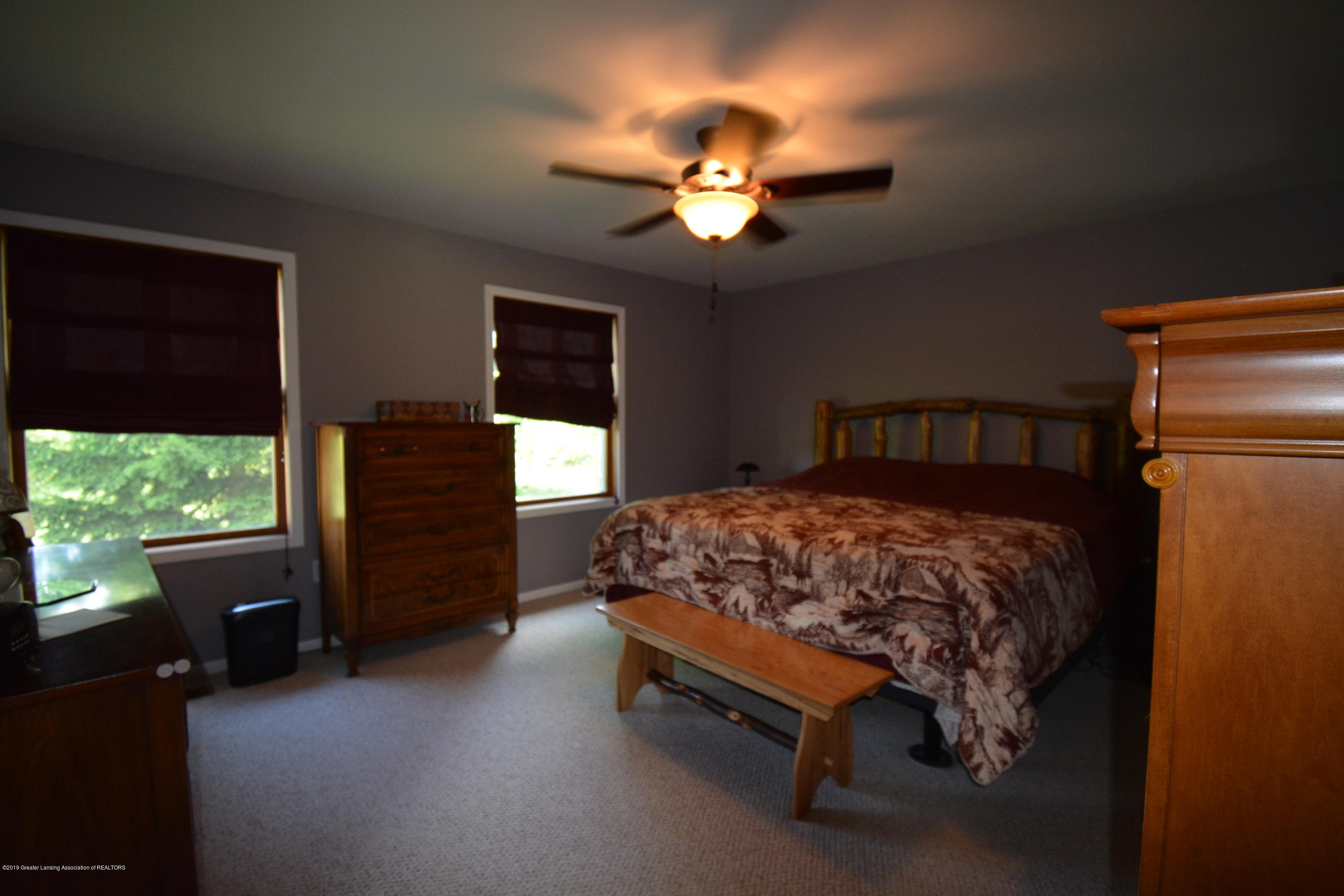 7459 Rossman Hwy - Master Bedroom - 18