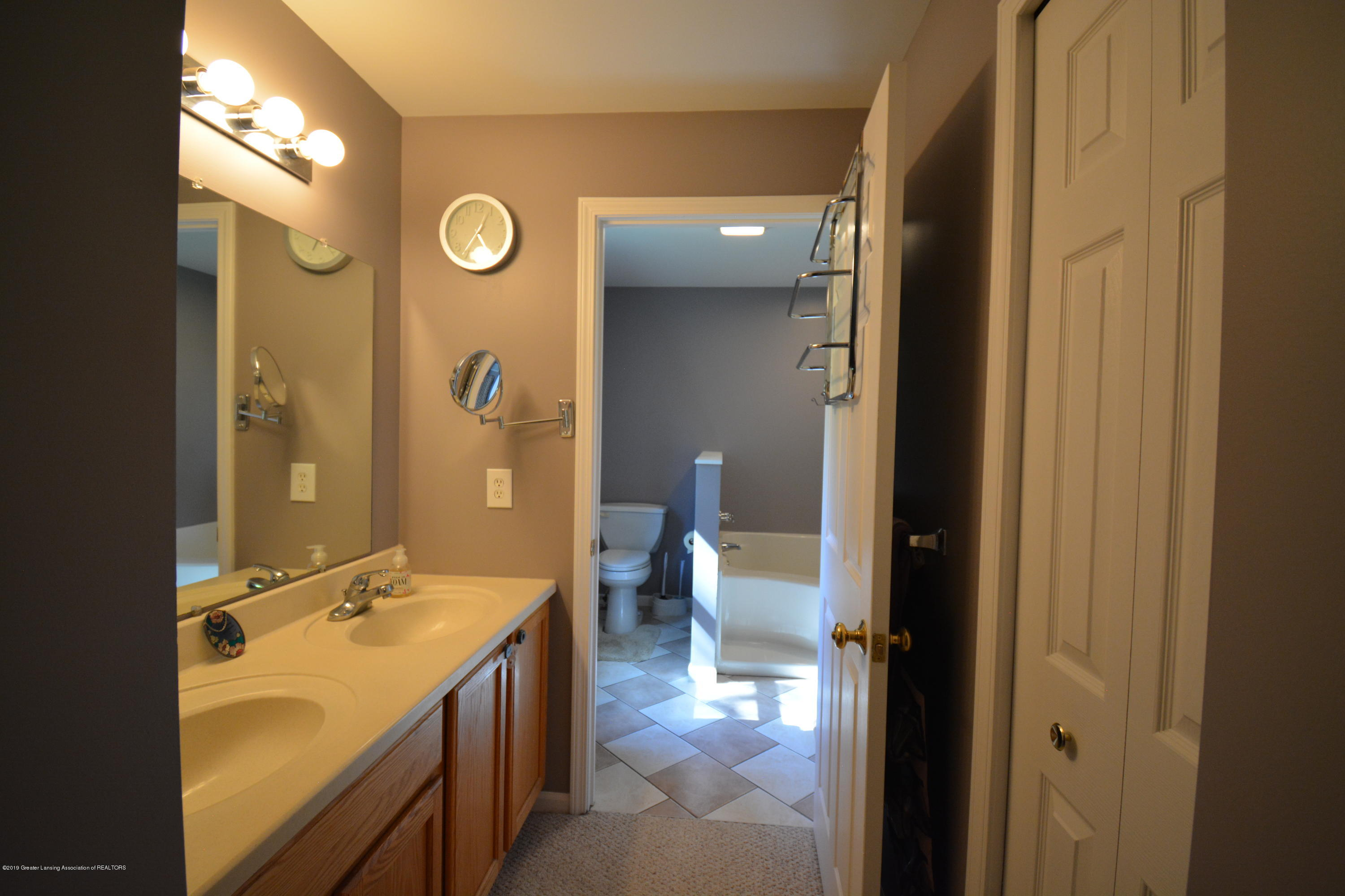 7459 Rossman Hwy - Master Bathroom 1 - 20