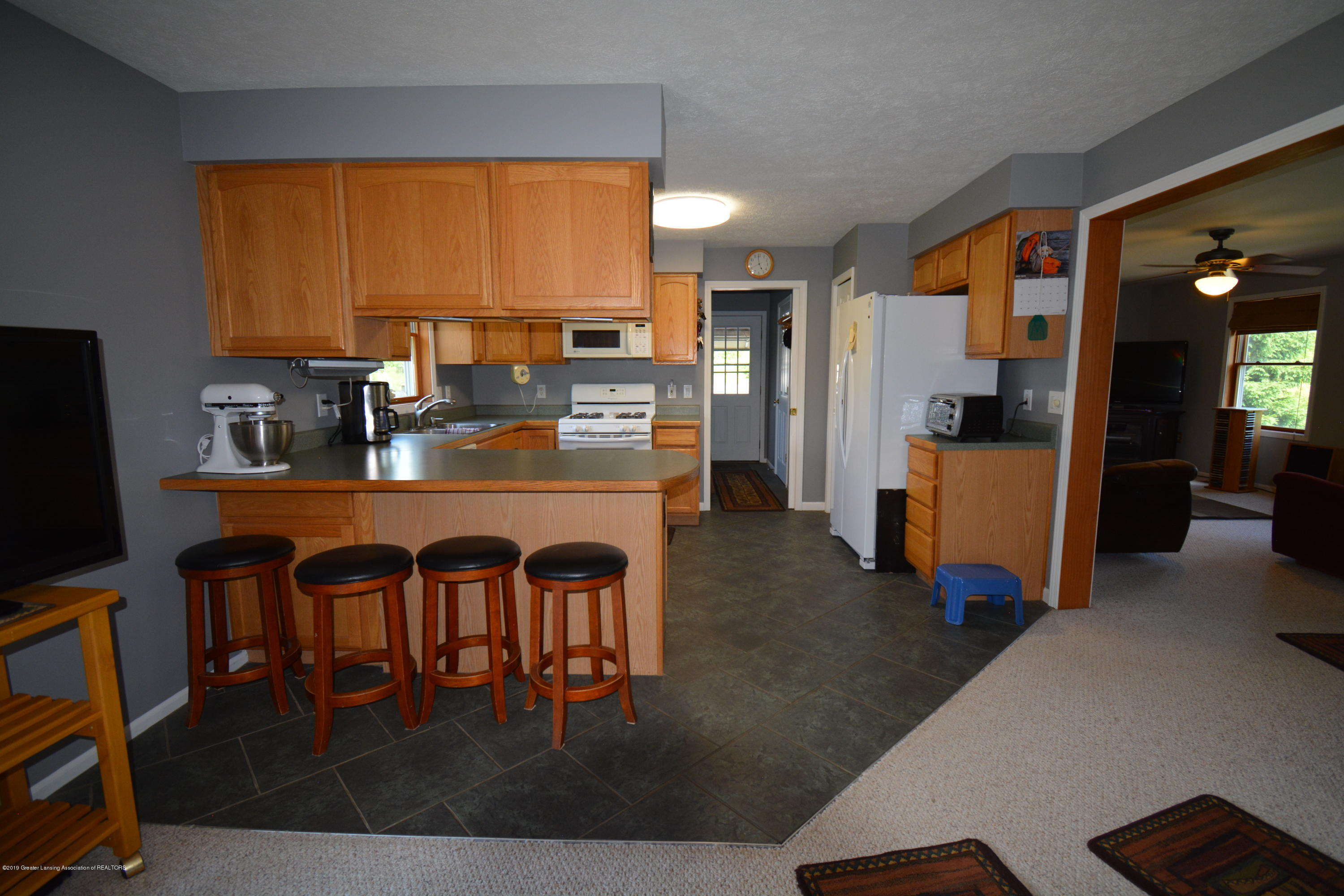 7459 Rossman Hwy - Kitchen View 1 - 12