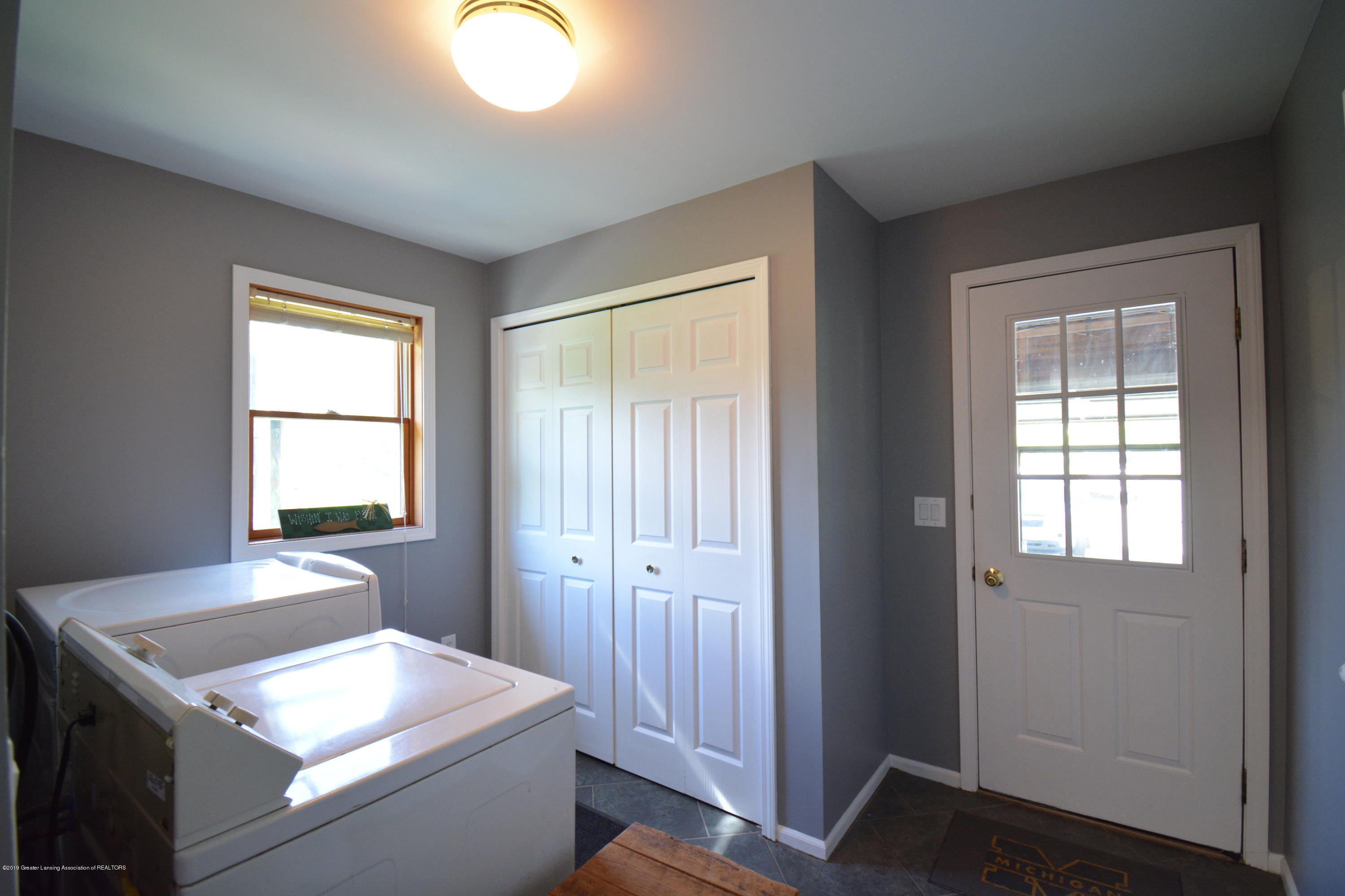 7459 Rossman Hwy - Laundry Room - 16
