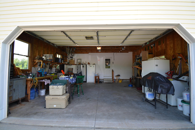 7459 Rossman Hwy - Garage - 32