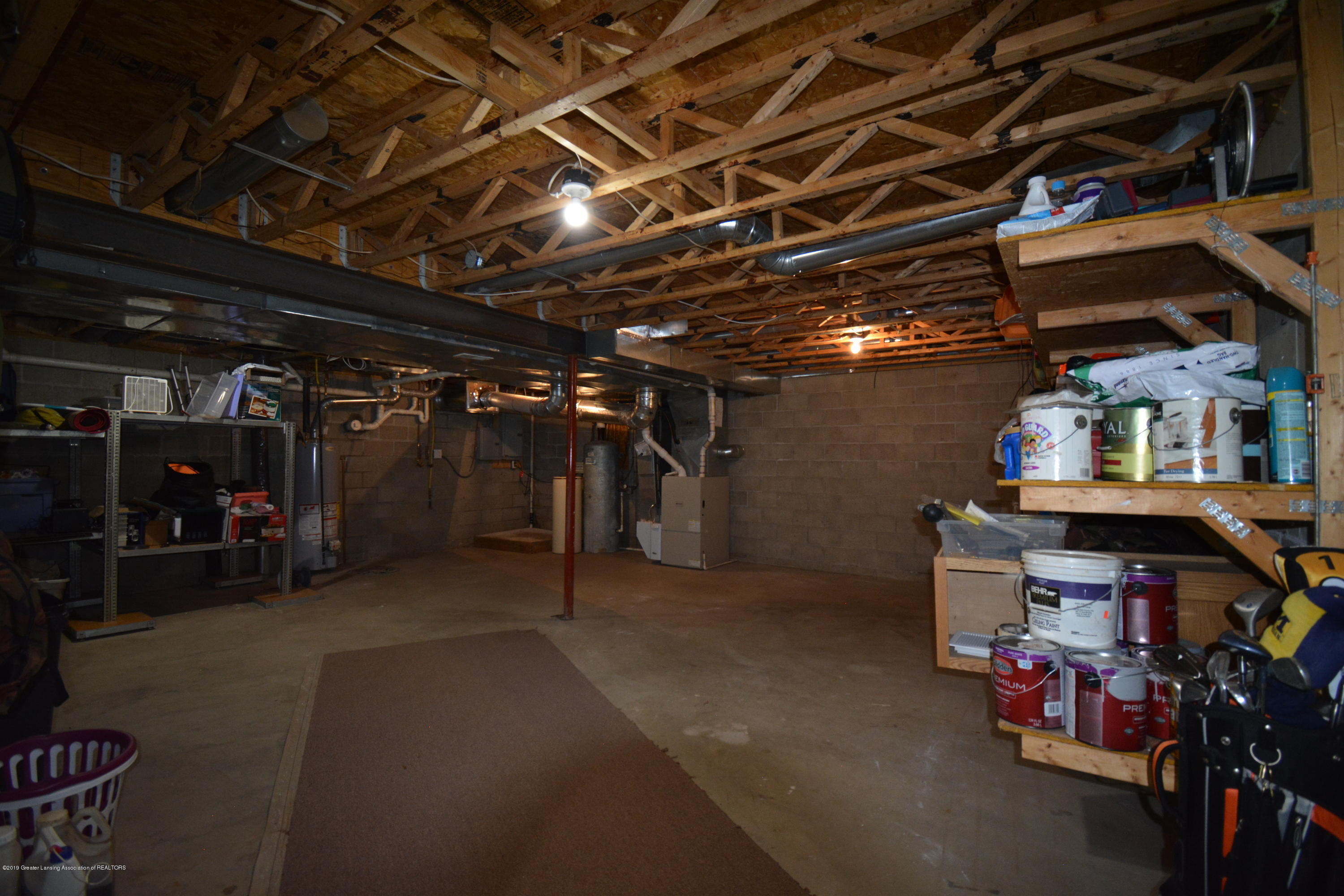 7459 Rossman Hwy - Basement View 1 - 27