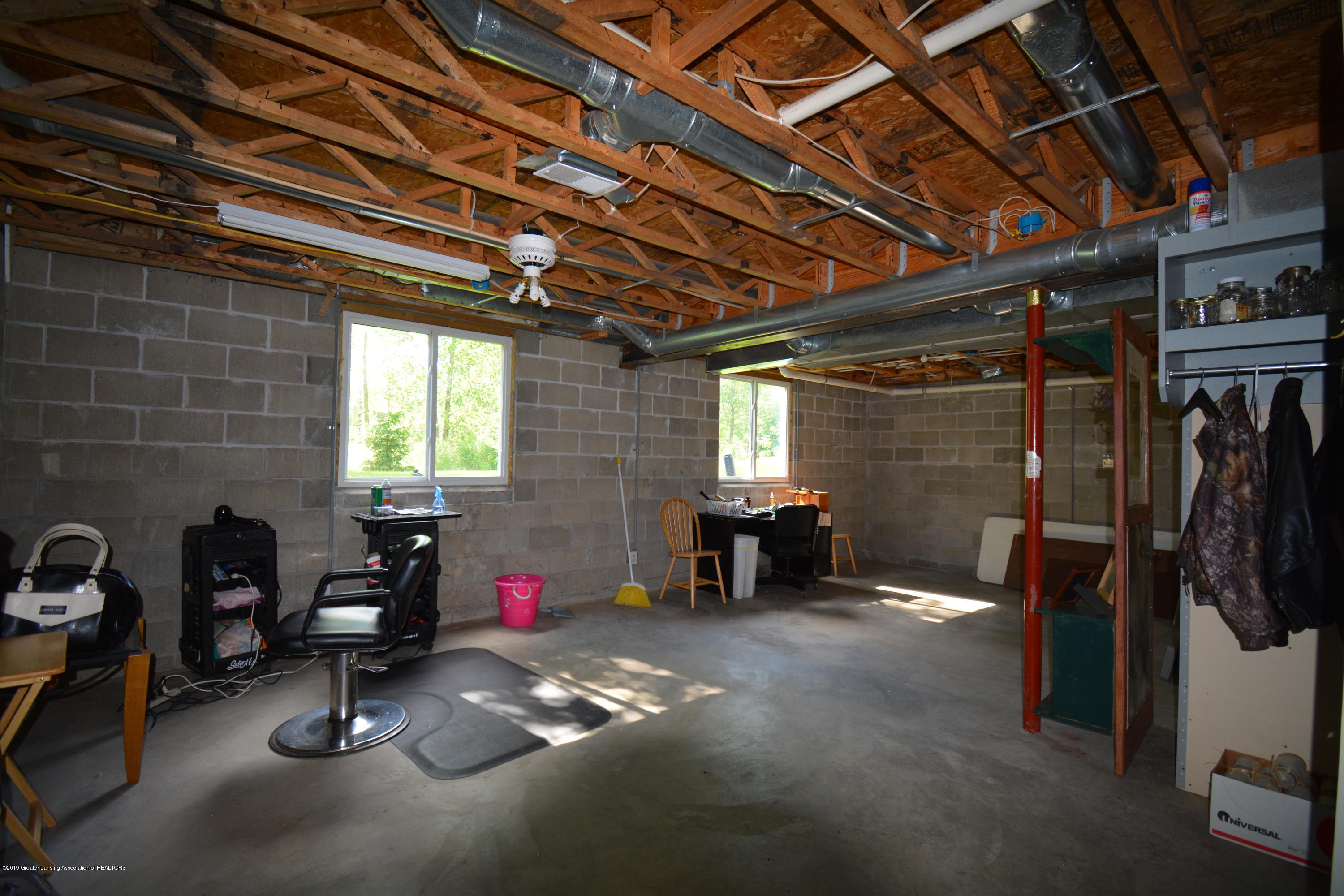 7459 Rossman Hwy - Basment View 2 - 24