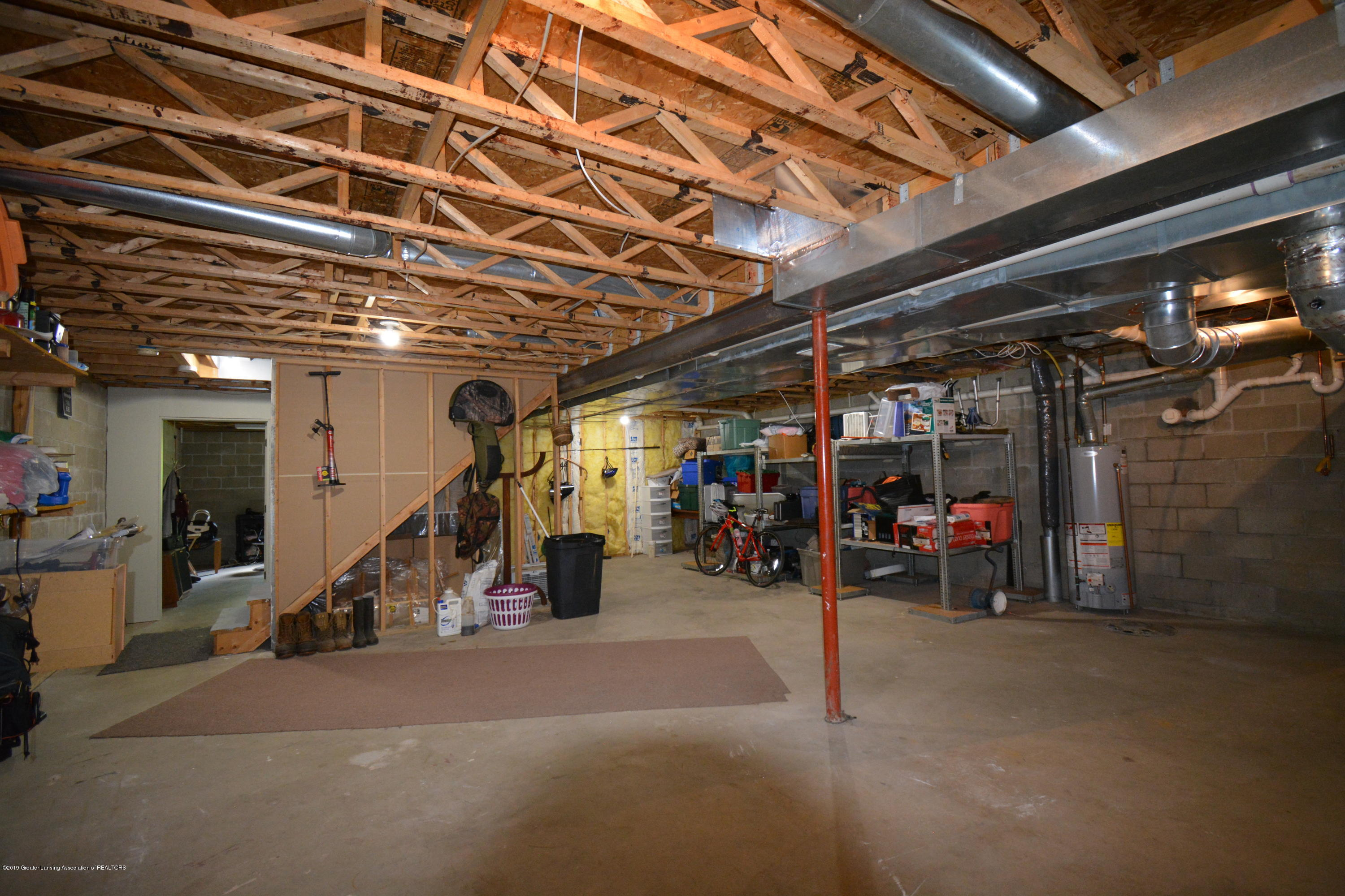 7459 Rossman Hwy - Basement View 3 - 29