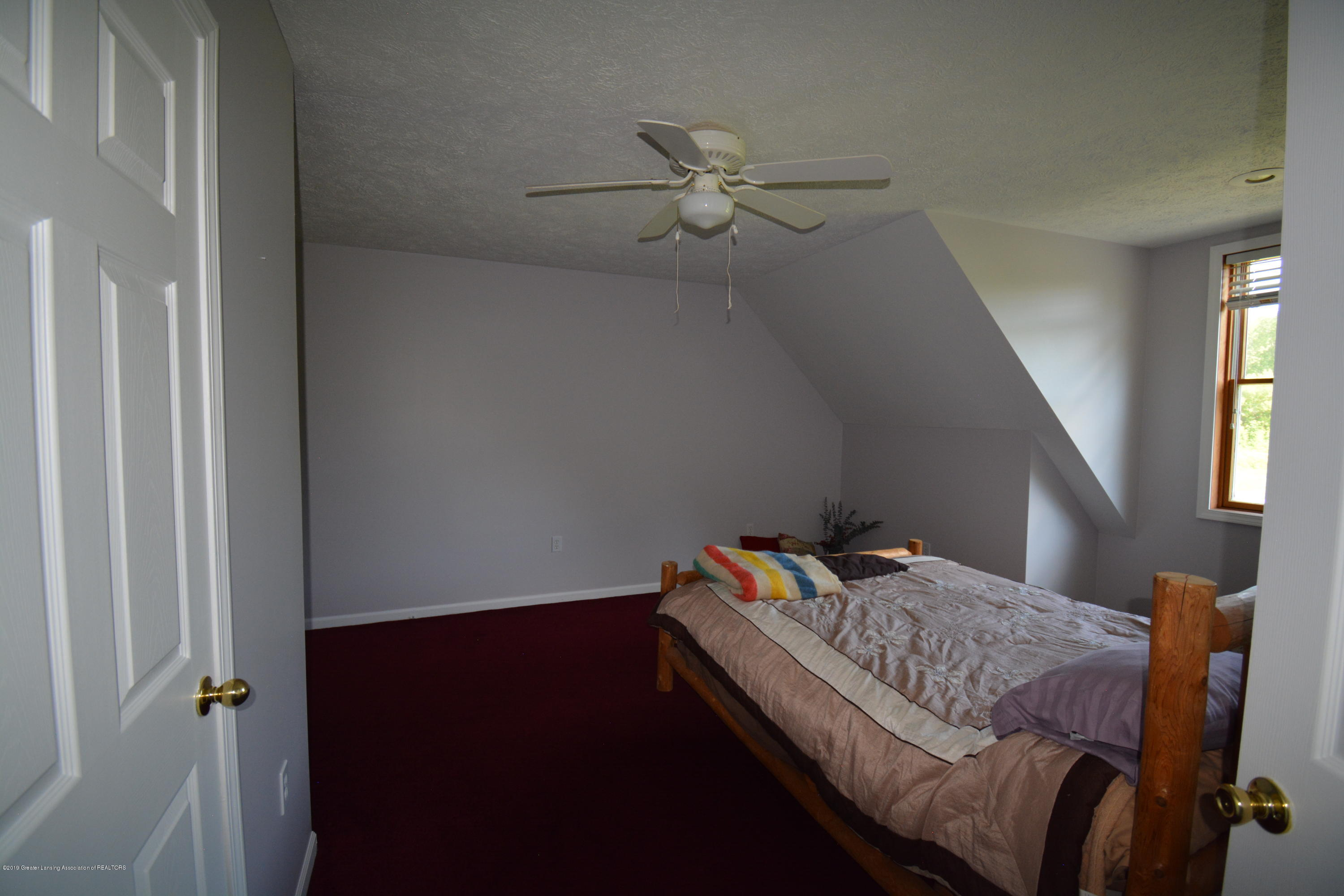7459 Rossman Hwy - 2nd Bedroom Upstairs - 24