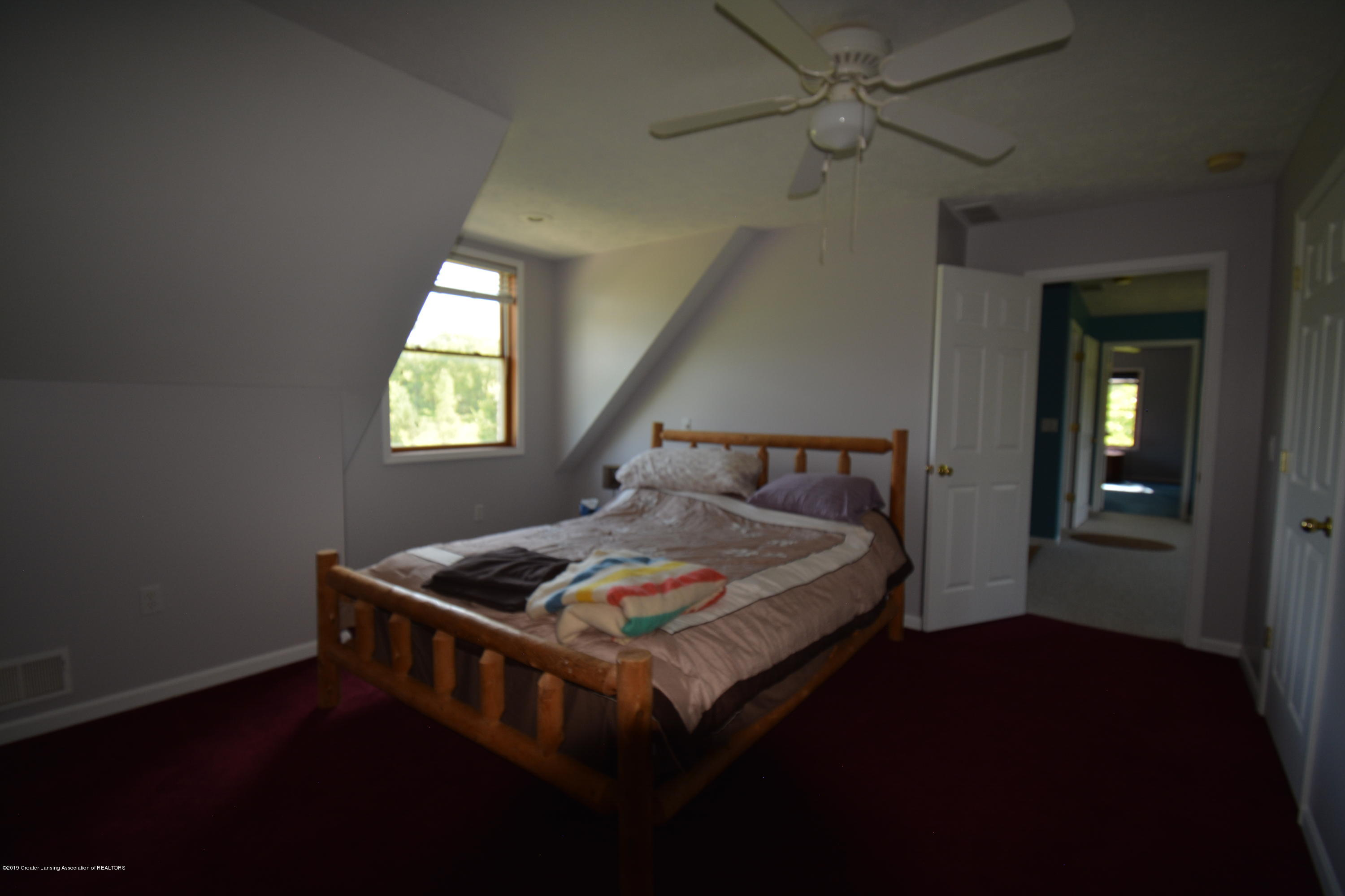 7459 Rossman Hwy - 2nd Bedroom Upstairs View 2 - 25