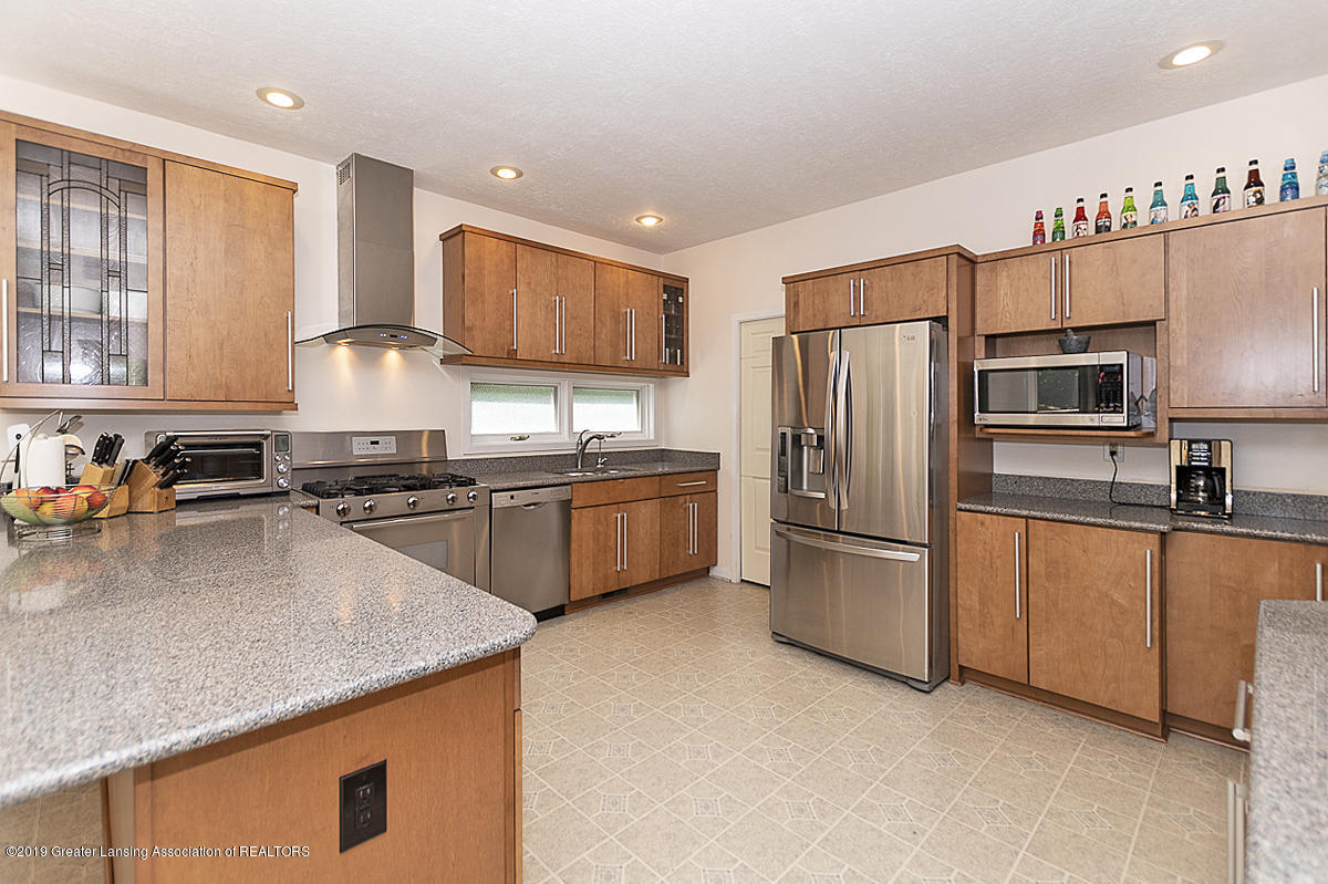 2473 Small Acres Ln - Kitchen - 15
