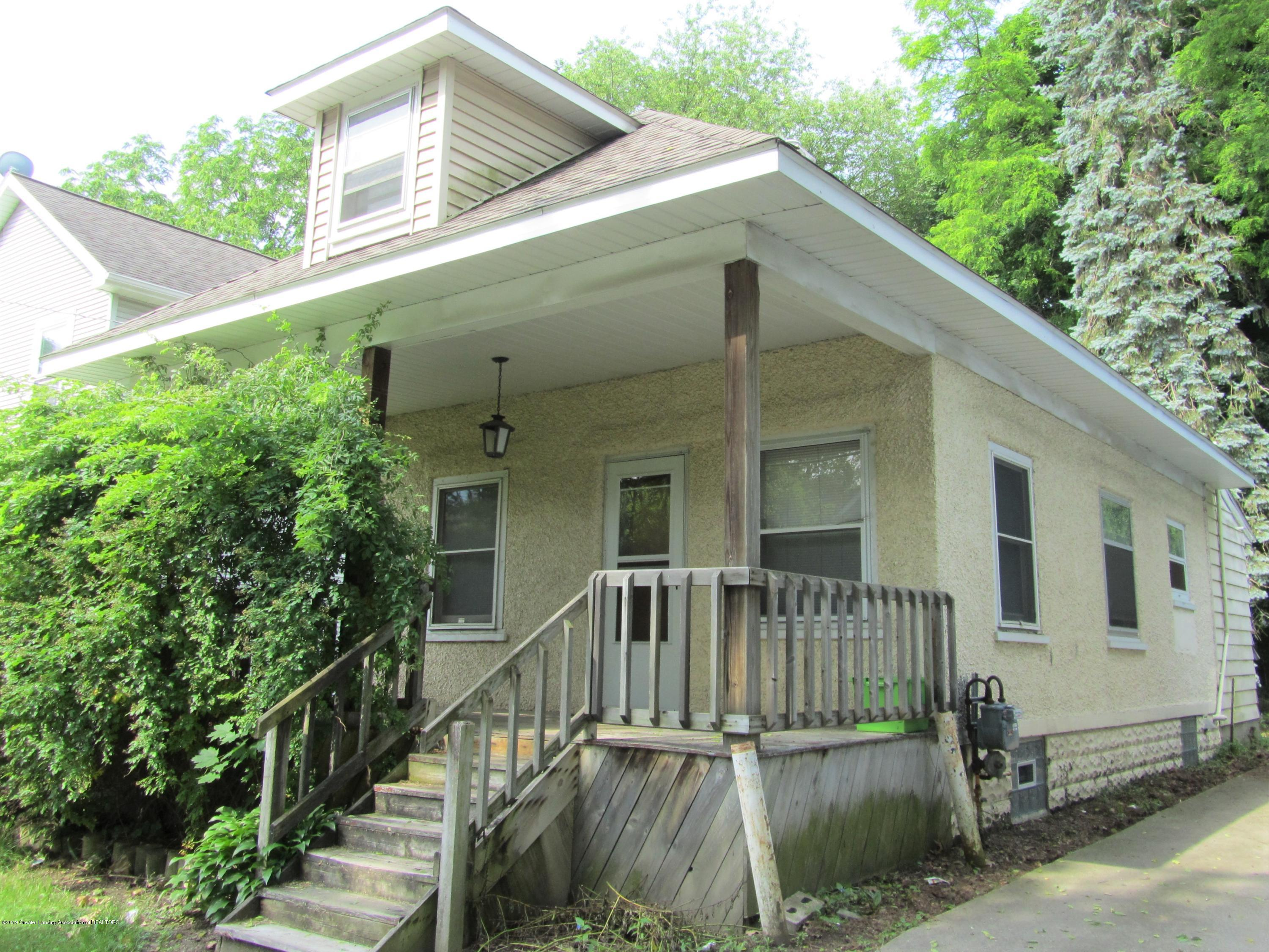 428 S Clemens Ave - Front - 1