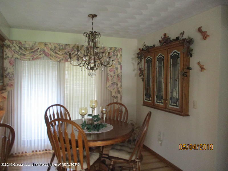 304 S Gratiot St - Dining Room - 11