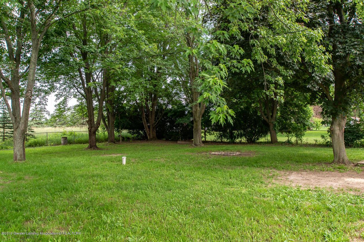 4357 M-52 - Yard View - 20