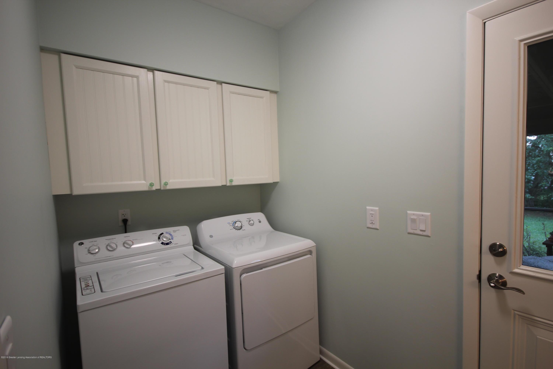 1101 Mora Cir - 1st floor laundry - 16