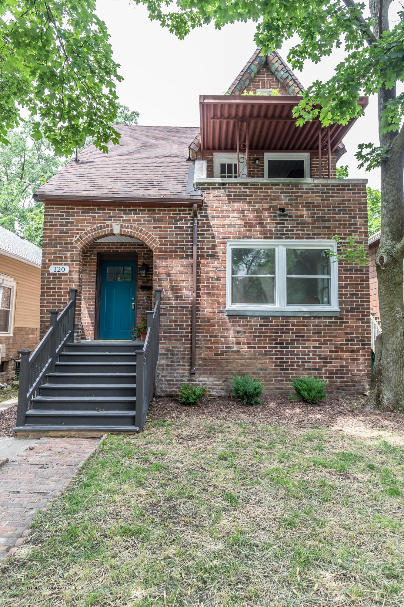 120 S Hayford Ave - Welcome Home! - 1
