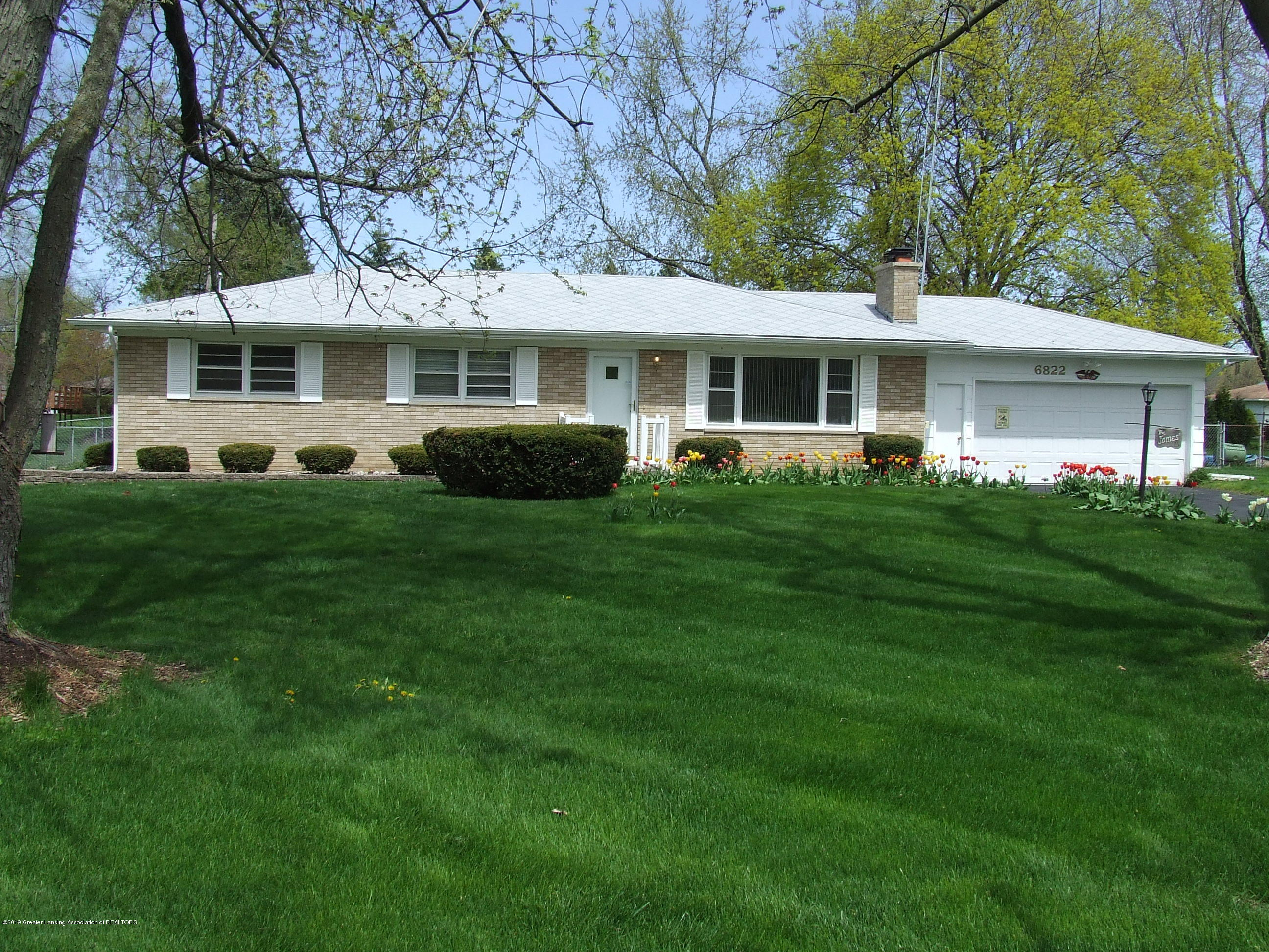 6822 W St Joe Hwy - Front exterior - 1