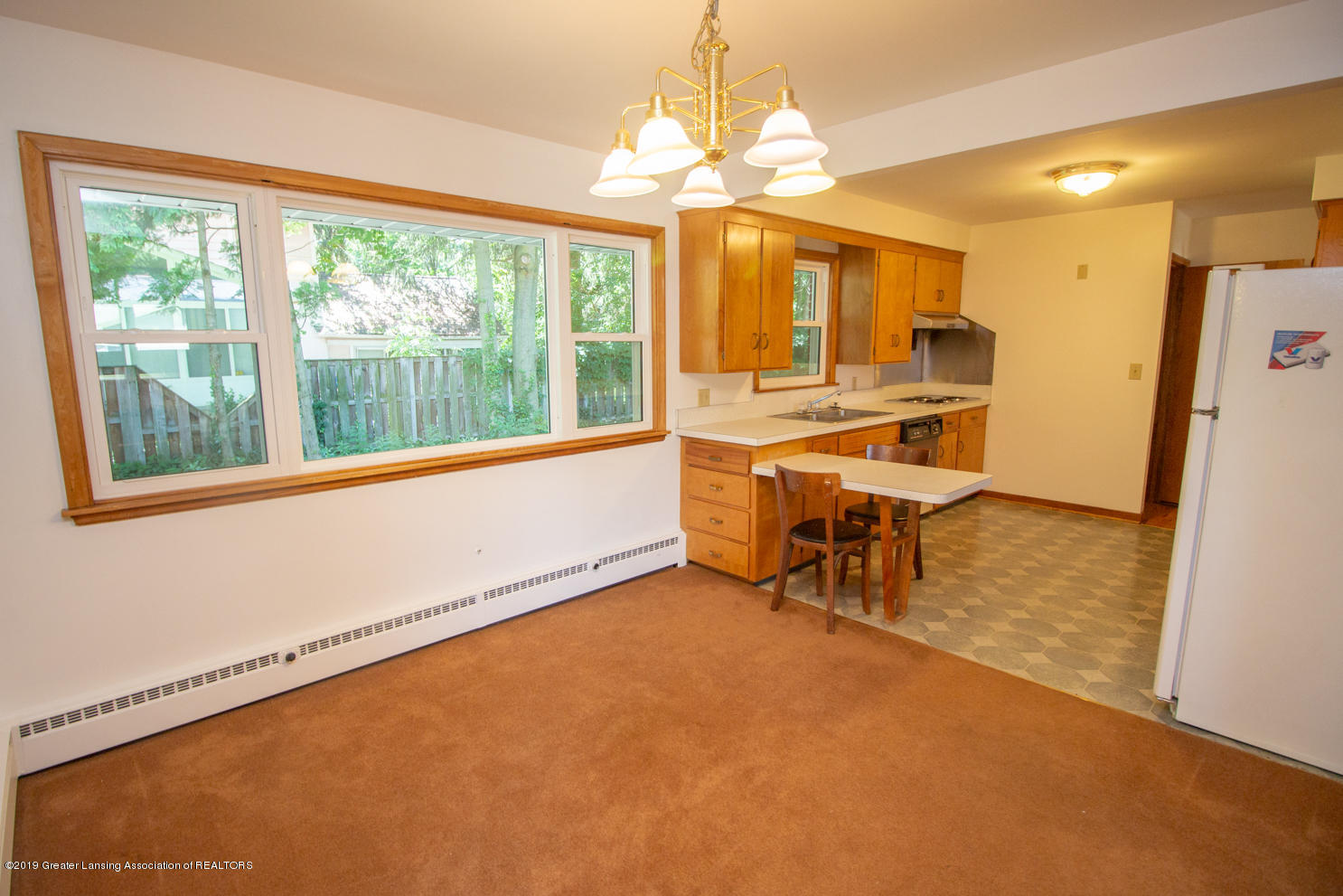 103 Oxford Rd - Kitchen/dining area - 11