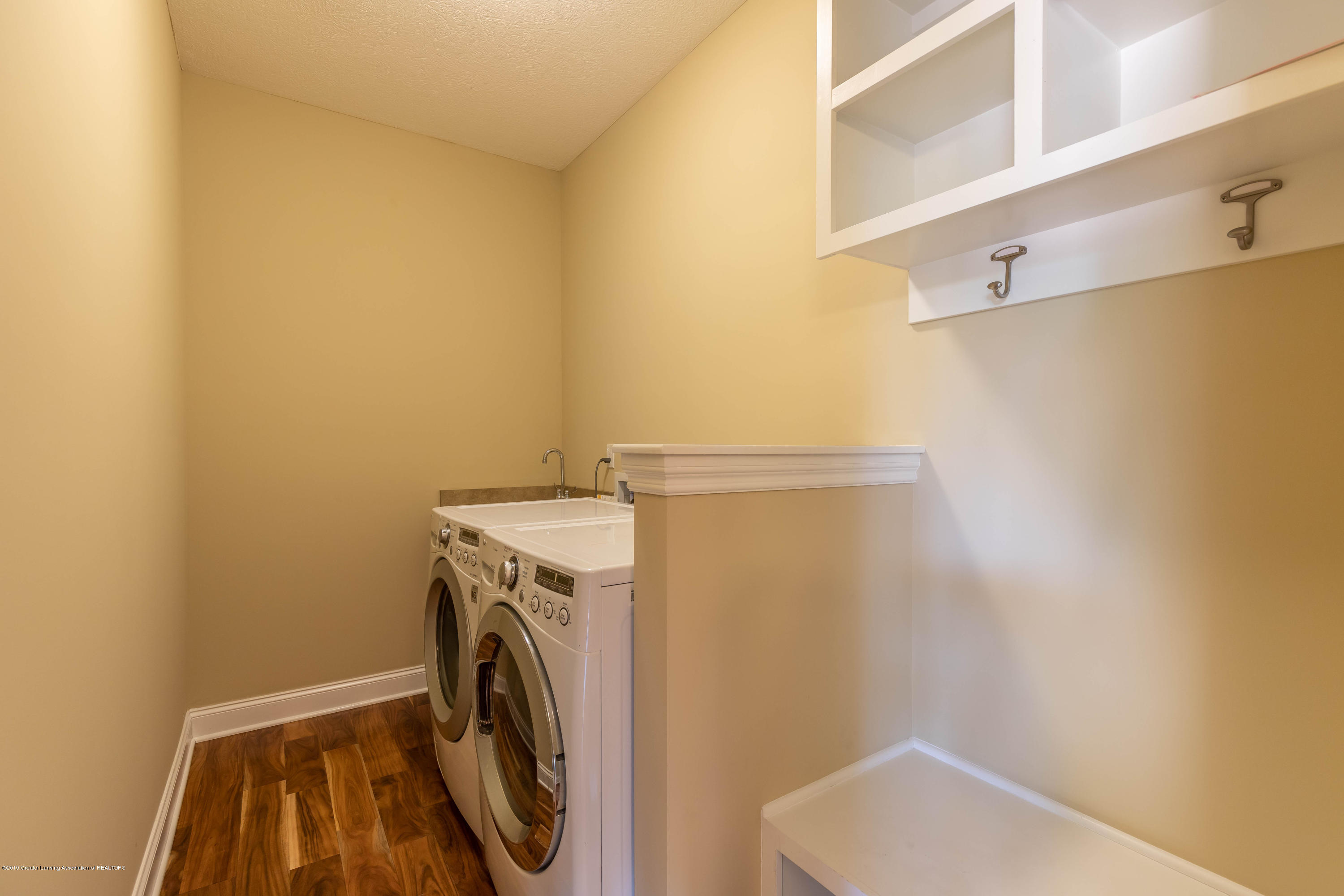 16580 Sanctuary Cir - laundry 1st floor - 17