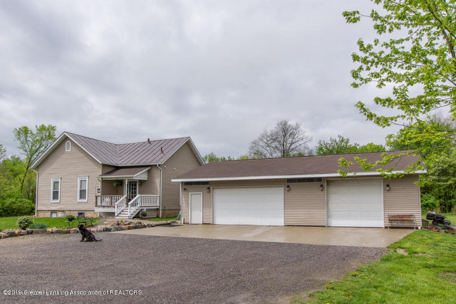 1823 Burkley Rd - Front - 2