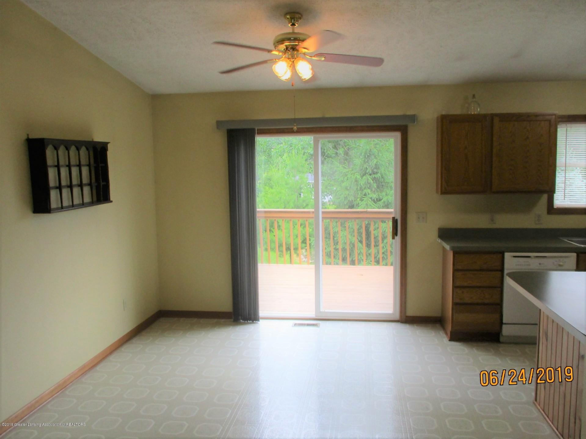 2580 S Hollister Rd - Dining Room - 4