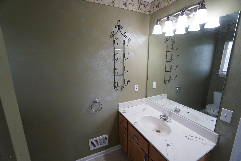 13545 Hunters Crossing - Master Bathroom - 19