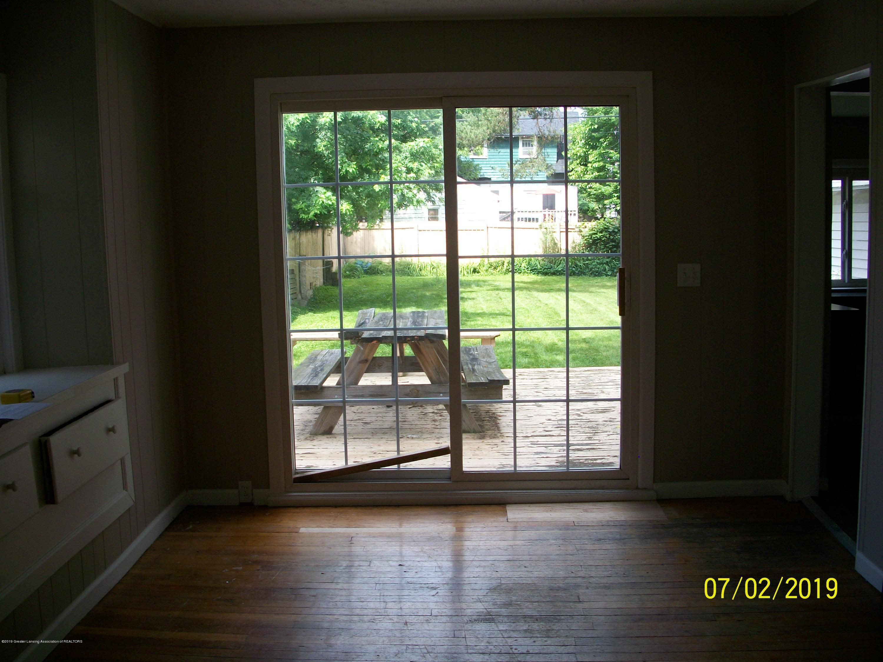 1704 Alpha St - Dining Room - 7