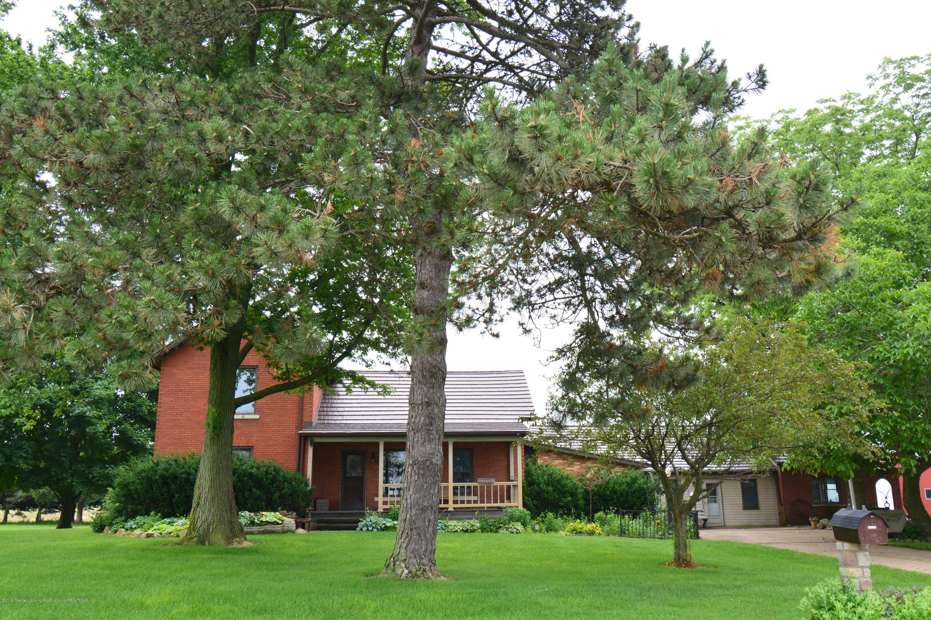 12716 Boyer Rd - Front - 1