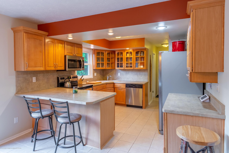 1175 Haslett Rd - Kitchen - 14