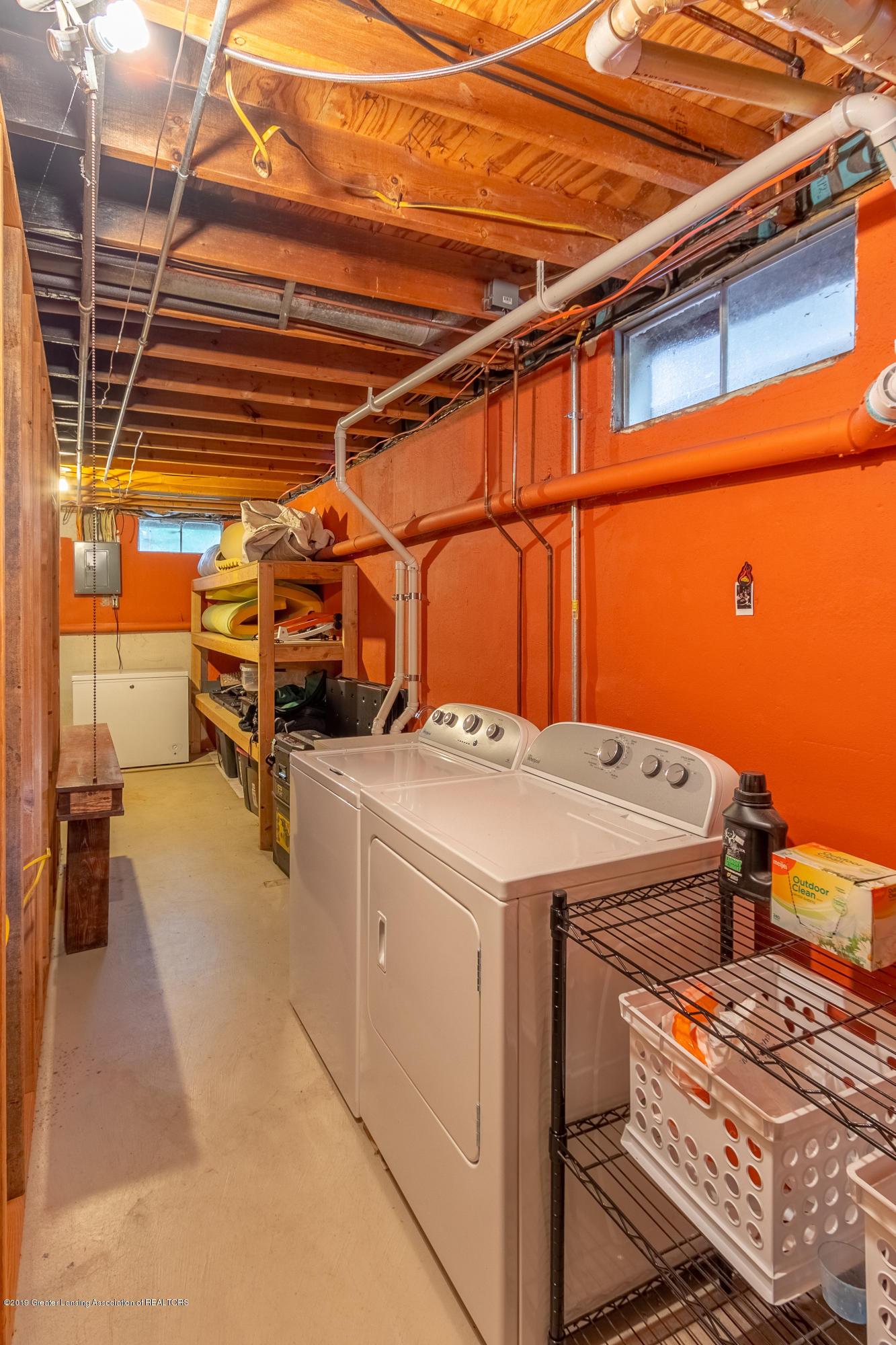 1175 Haslett Rd - Laundry Room - 34